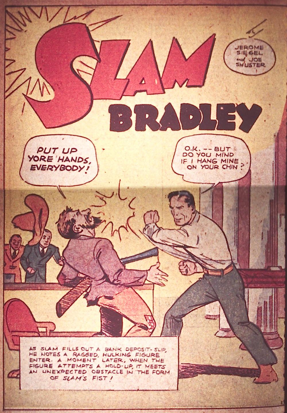Detective Comics (1937) 8 Page 53