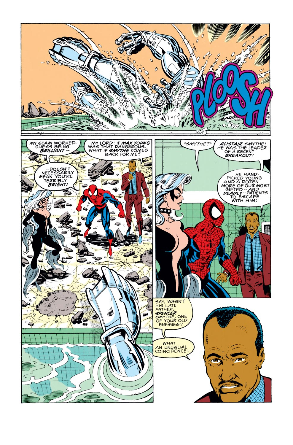The Amazing Spider-Man (1963) 371 Page 14