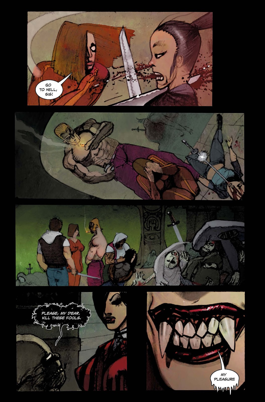 13 Coins issue TPB - Page 153