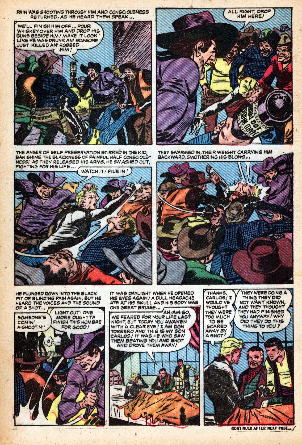 Read online Two-Gun Kid comic -  Issue #19 - 12