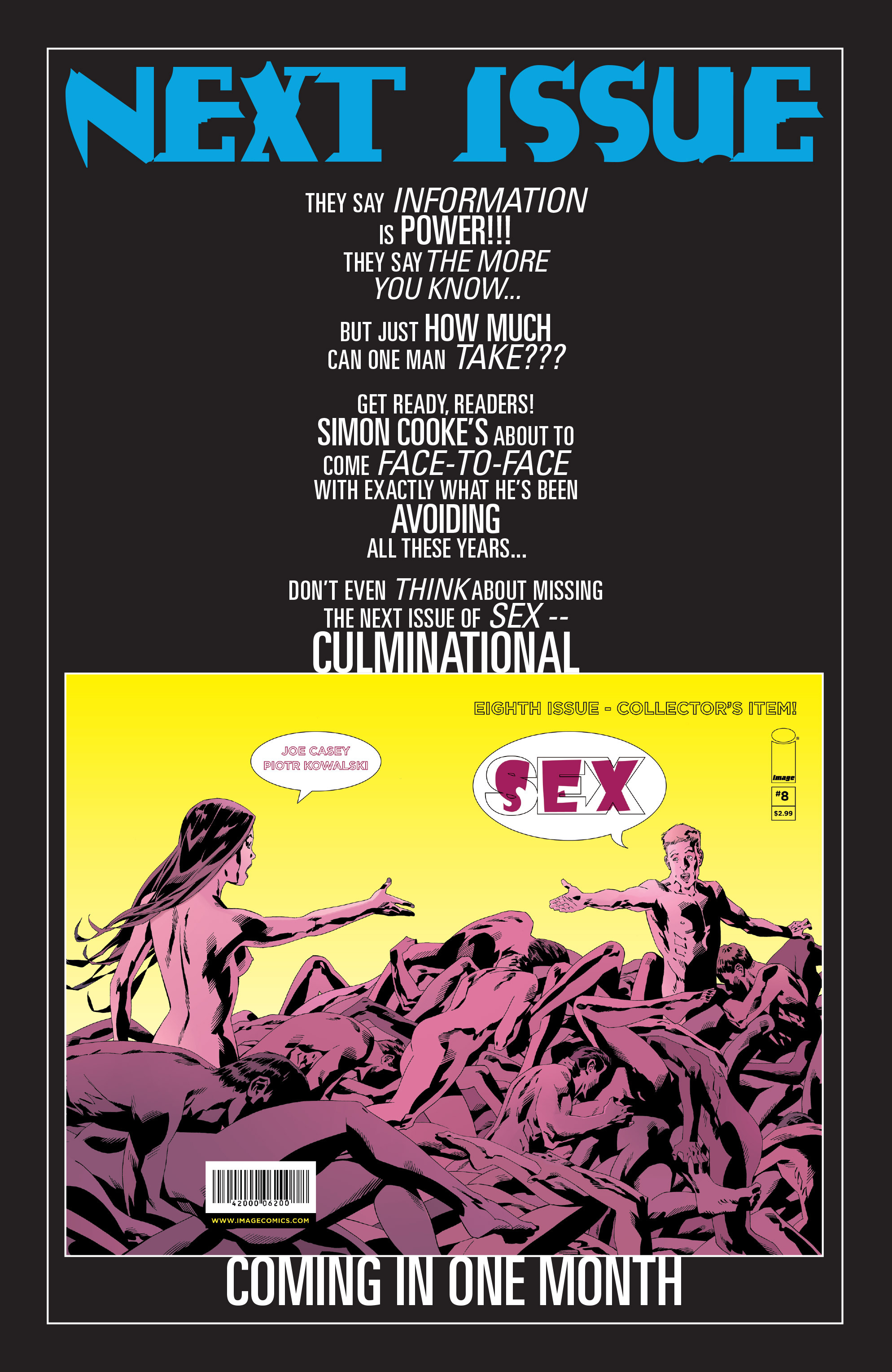 Read online Sex comic -  Issue #7 - 26