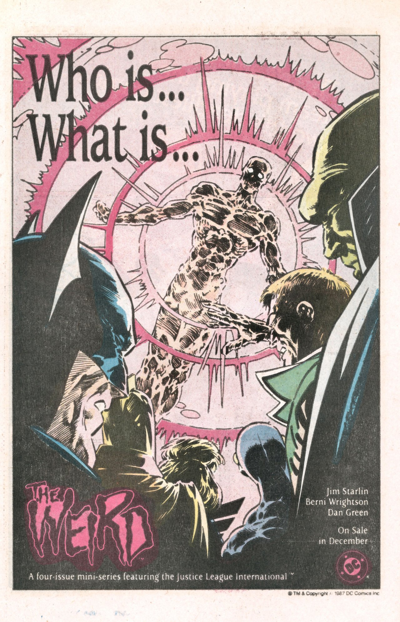Read online World of Krypton comic -  Issue #4 - 32