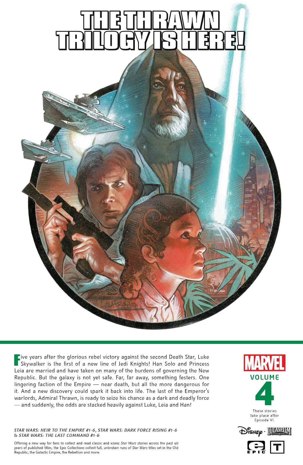 Read online Star Wars Legends: The New Republic - Epic Collection comic -  Issue # TPB 4 (Part 5) - 48