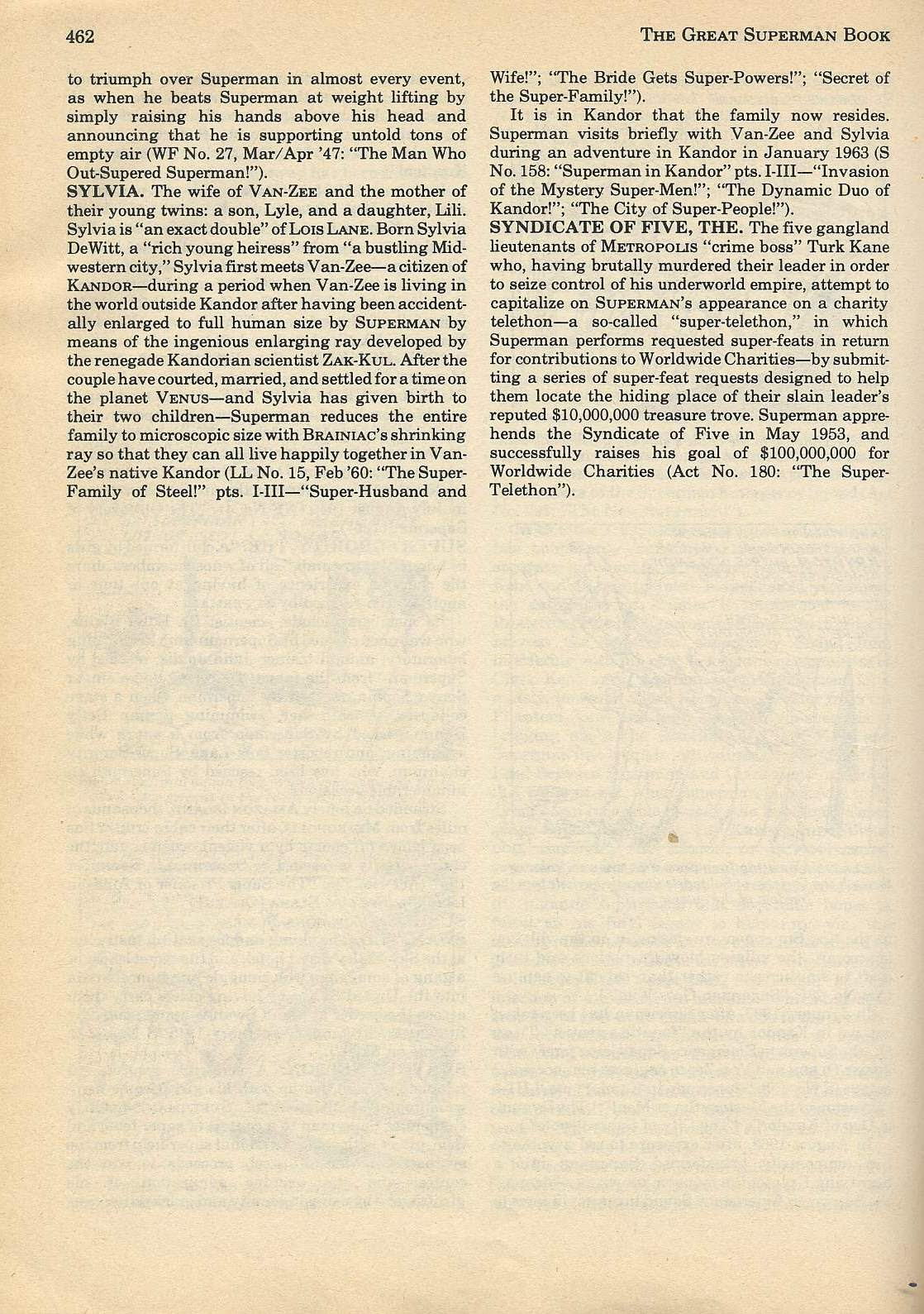 The Great Superman Book issue TPB (Part 5) - Page 63
