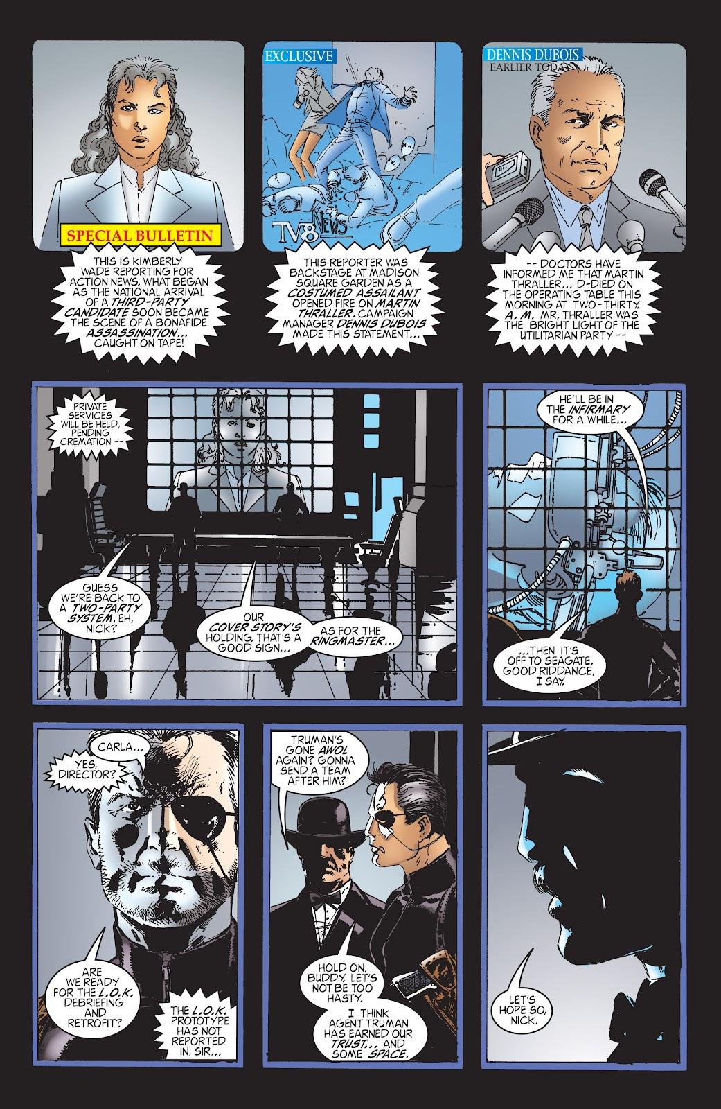 Deathlok (1999) issue 11 - Page 22