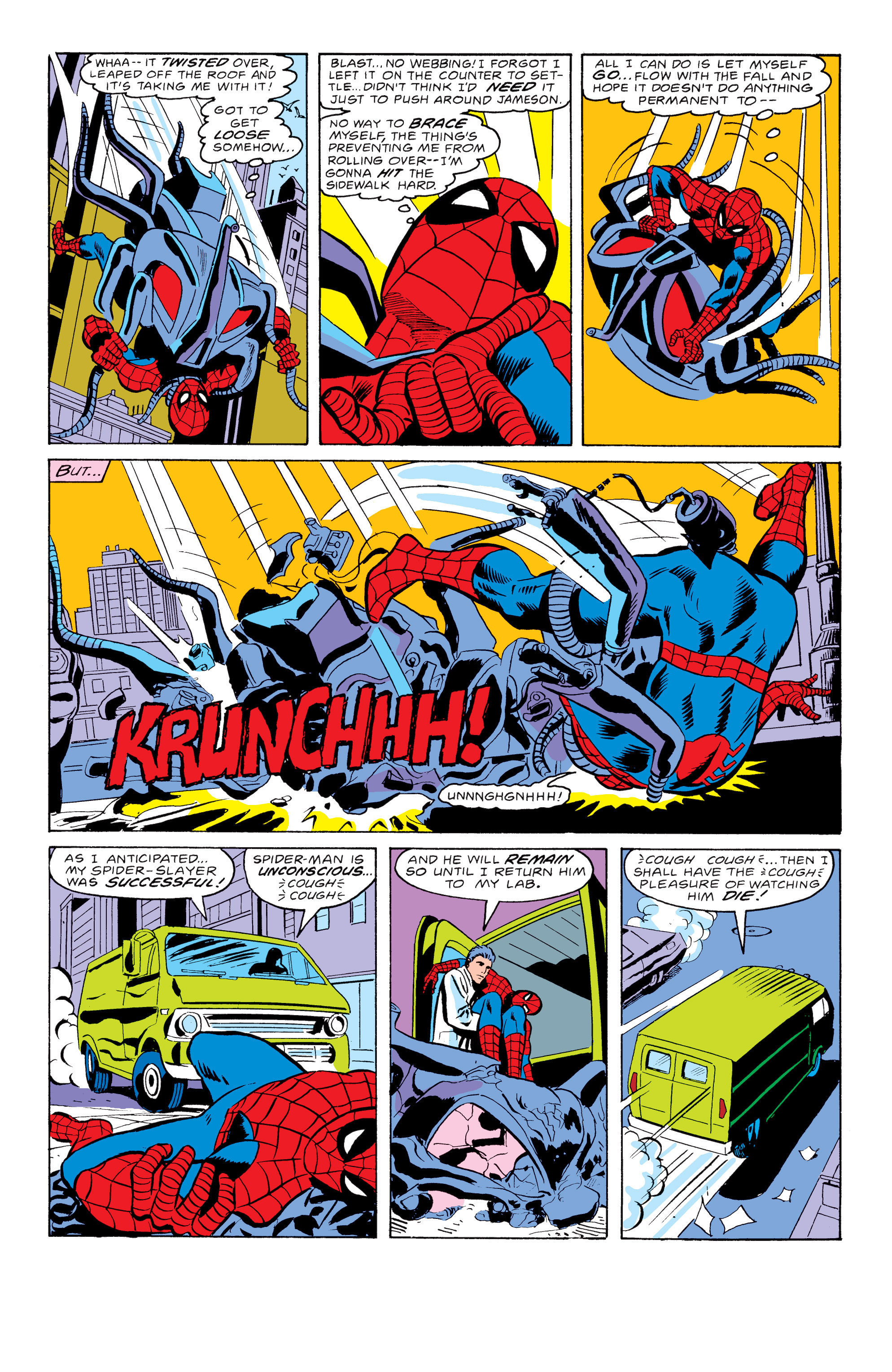 The Amazing Spider-Man (1963) 191 Page 16