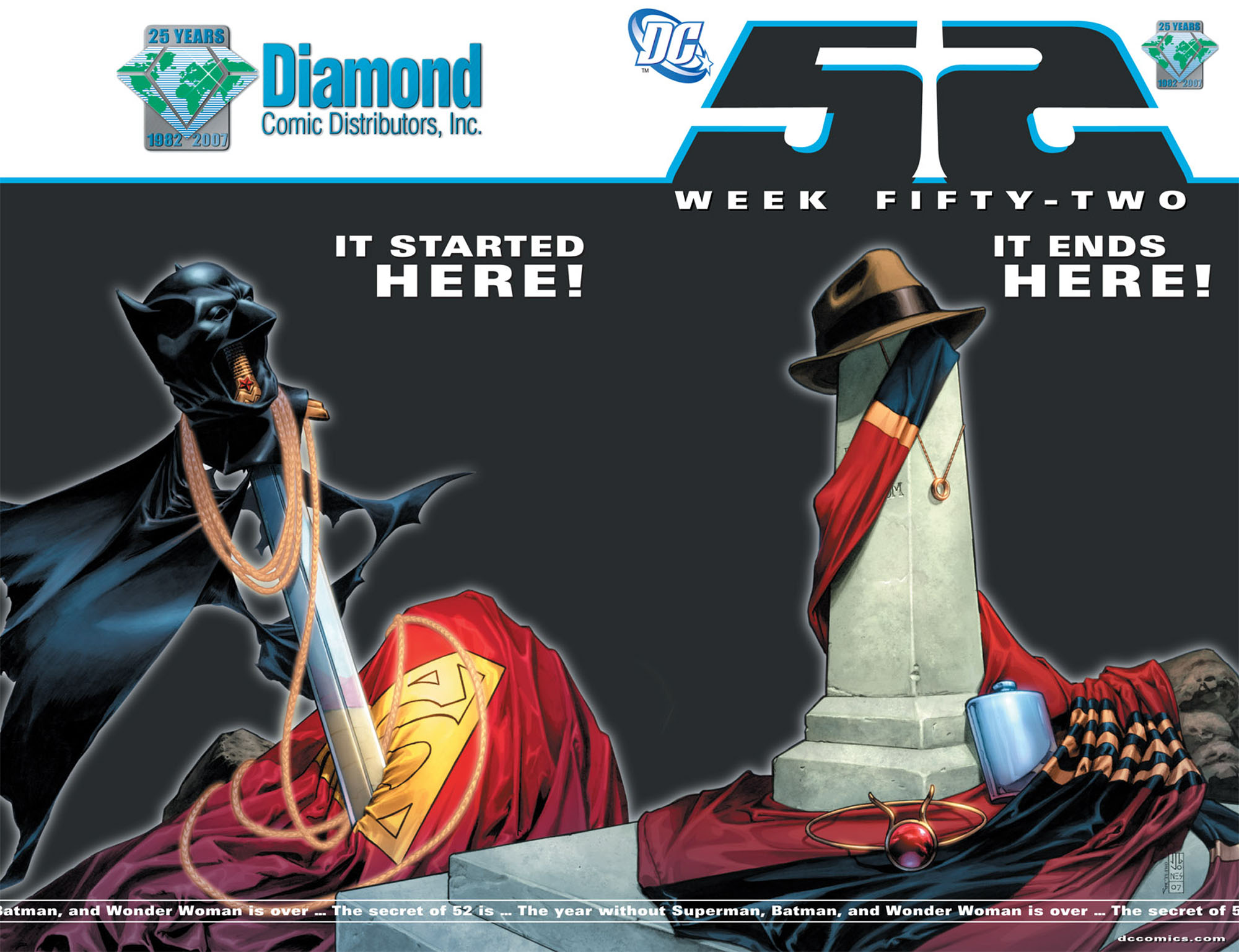 Read online 52 comic -  Issue #52 - 2