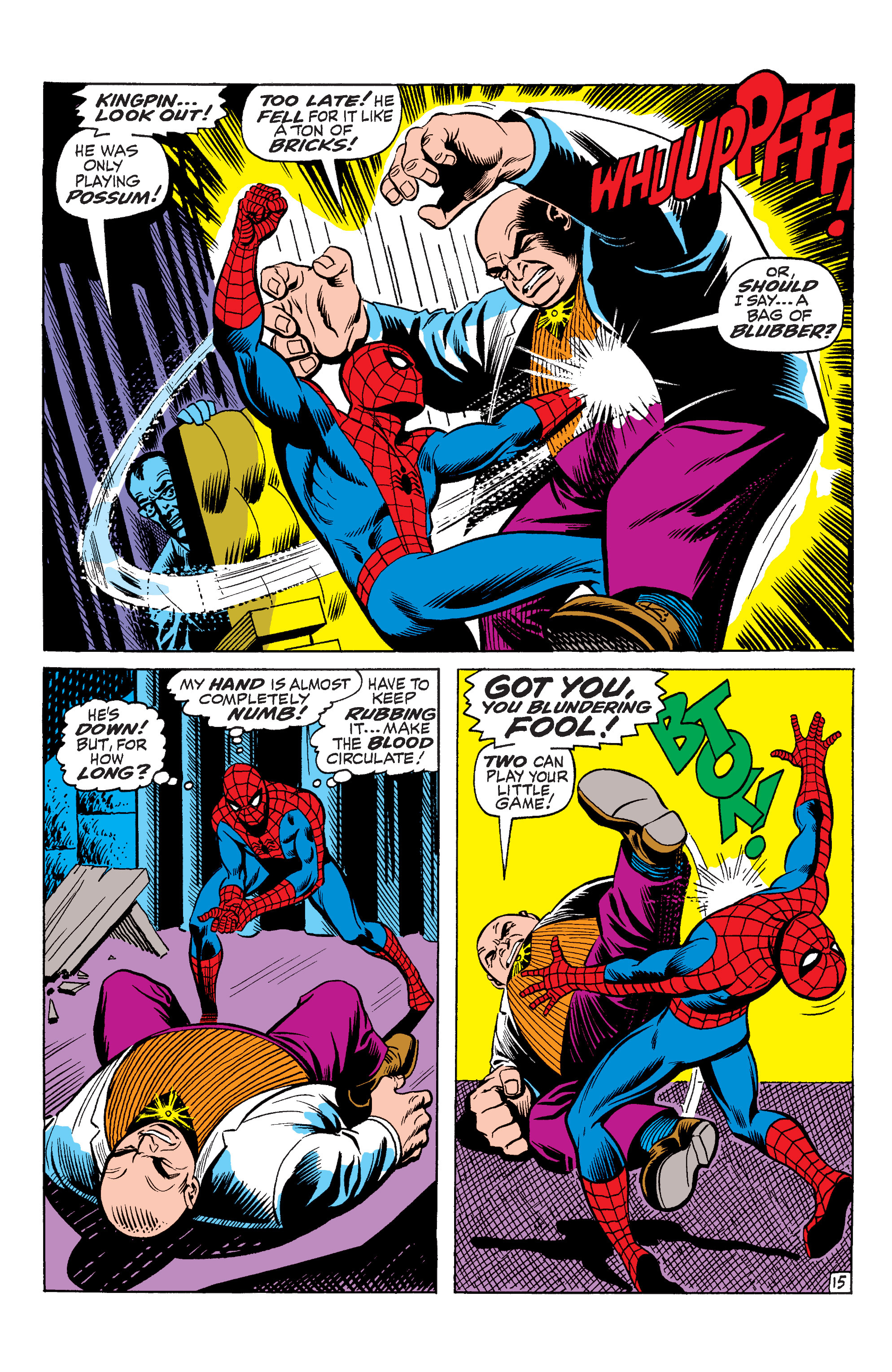 The Amazing Spider-Man (1963) 69 Page 15