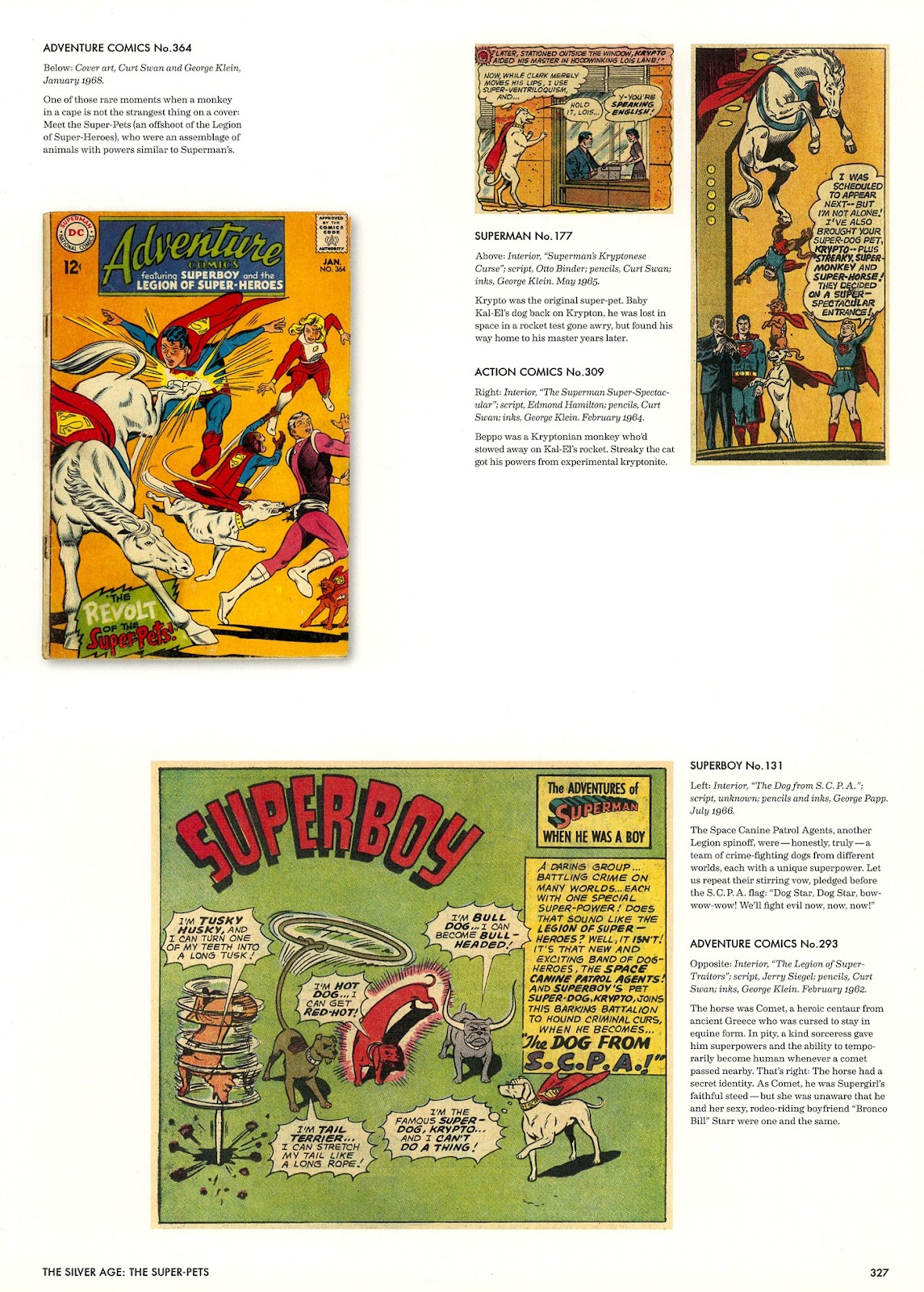 Read online 75 Years Of DC Comics comic -  Issue # TPB (Part 4) - 41
