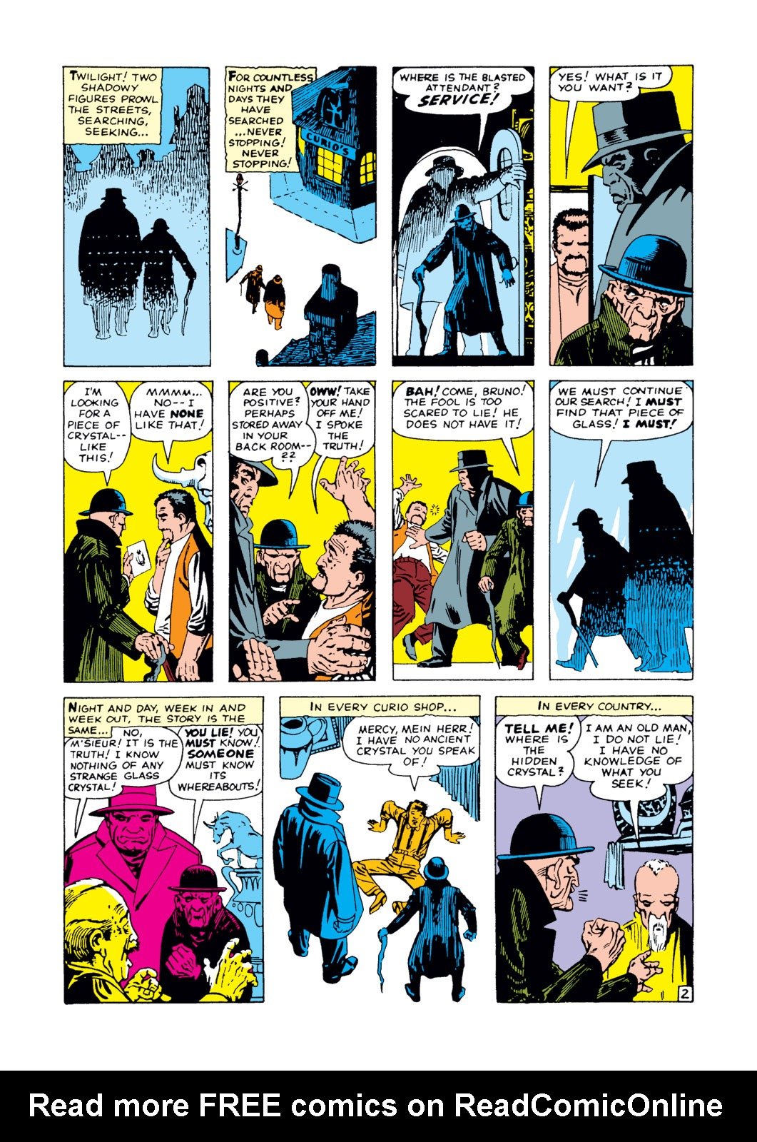 Tales to Astonish (1959) issue 17 - Page 17