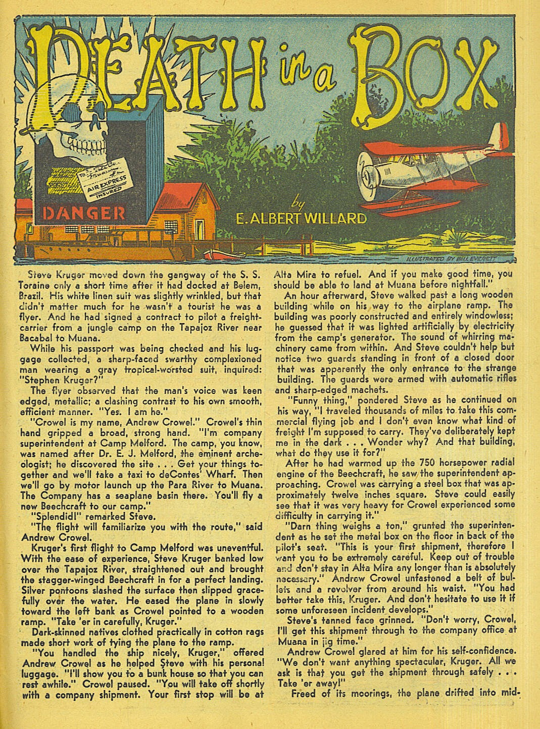 Reglar Fellers Heroic Comics issue 5 - Page 58
