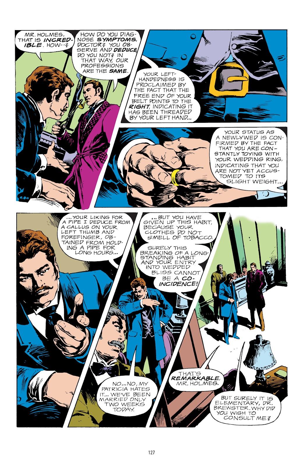 Read online Detective Comics (1937) comic -  Issue # _TPB Batman - The Dark Knight Detective 1 (Part 2) - 27