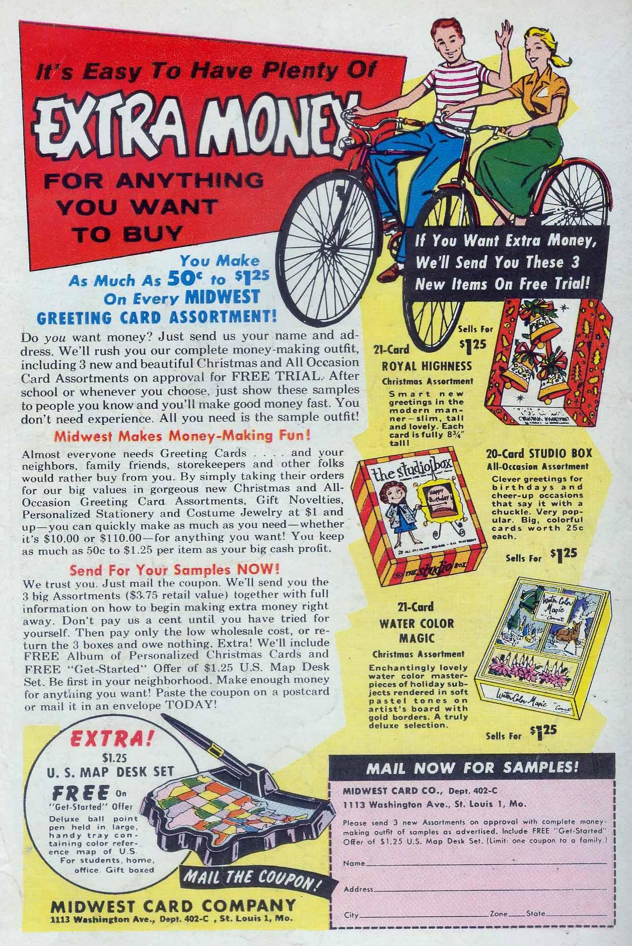 Read online Wonder Woman (1942) comic -  Issue #116 - 36