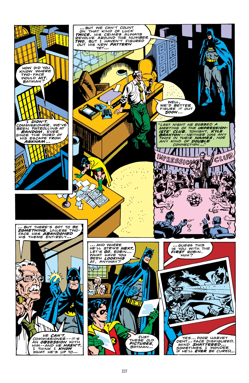 Read online Detective Comics (1937) comic -  Issue # _TPB Batman - The Dark Knight Detective 1 (Part 3) - 37