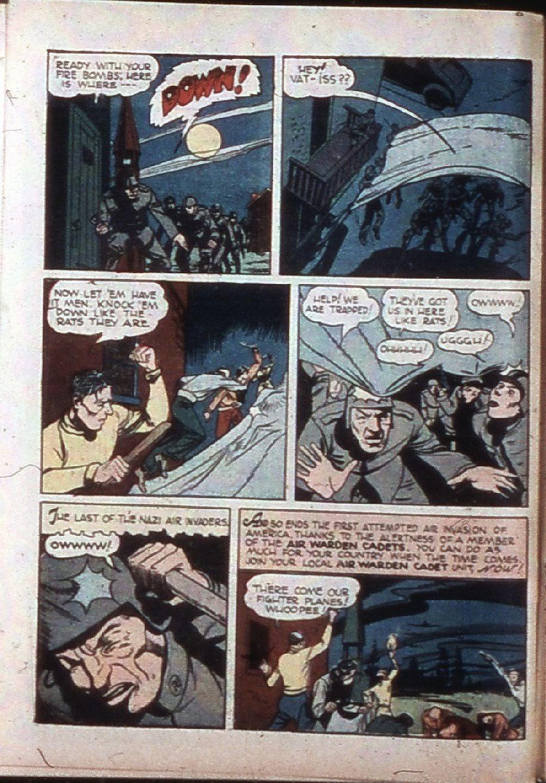 Read online Super-Magician Comics comic -  Issue #3 - 57