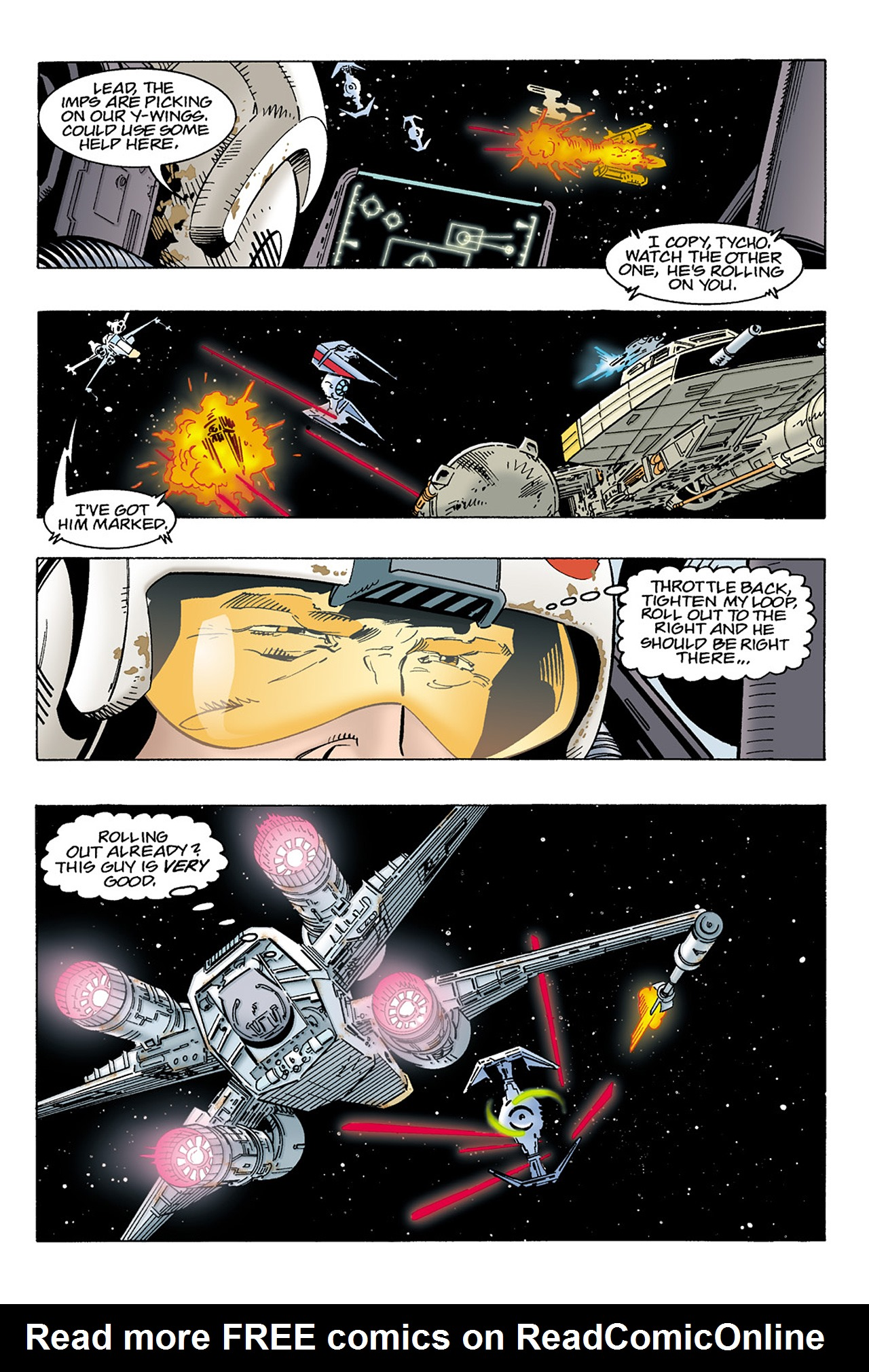 Read online Star Wars Omnibus comic -  Issue # Vol. 3 - 84
