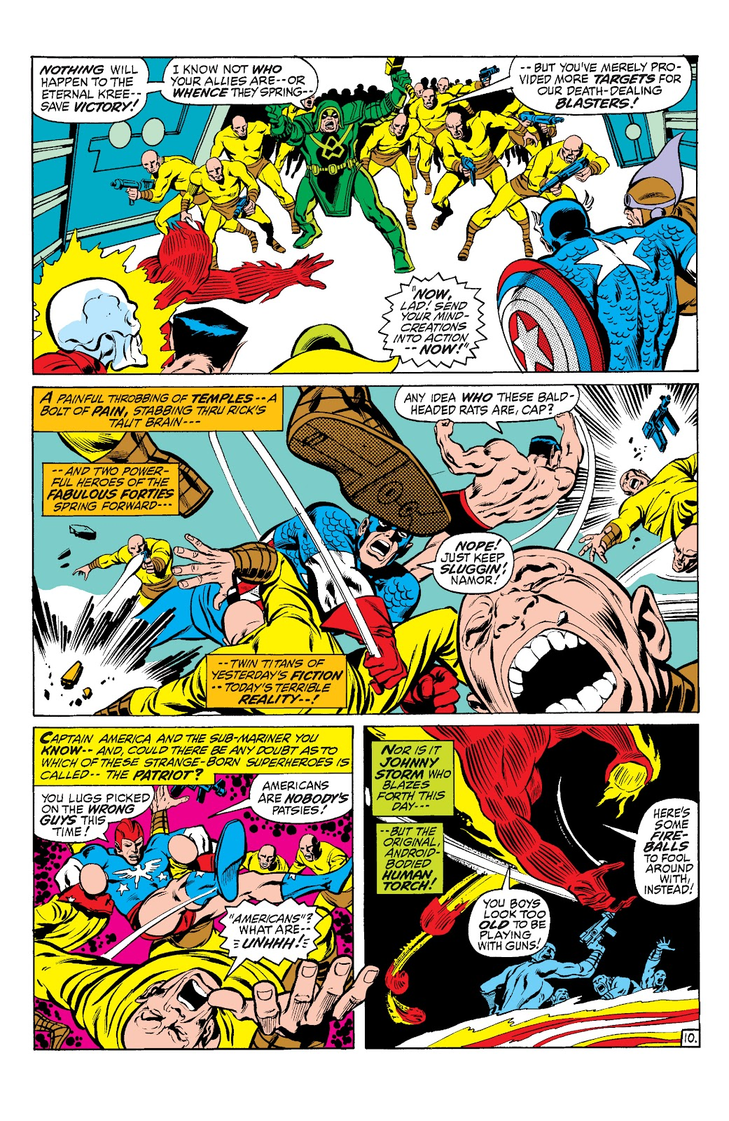 Read online Secret Invasion: Rise of the Skrulls comic -  Issue # TPB (Part 1) - 60