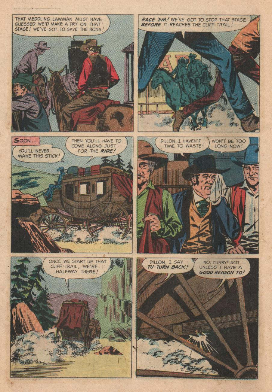 Four Color Comics issue 797 - Page 14