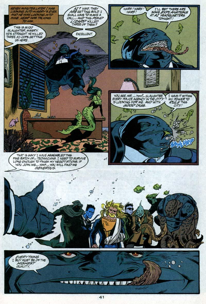 Read online Aquaman (1994) comic -  Issue #Aquaman (1994) _Annual 3 - 42
