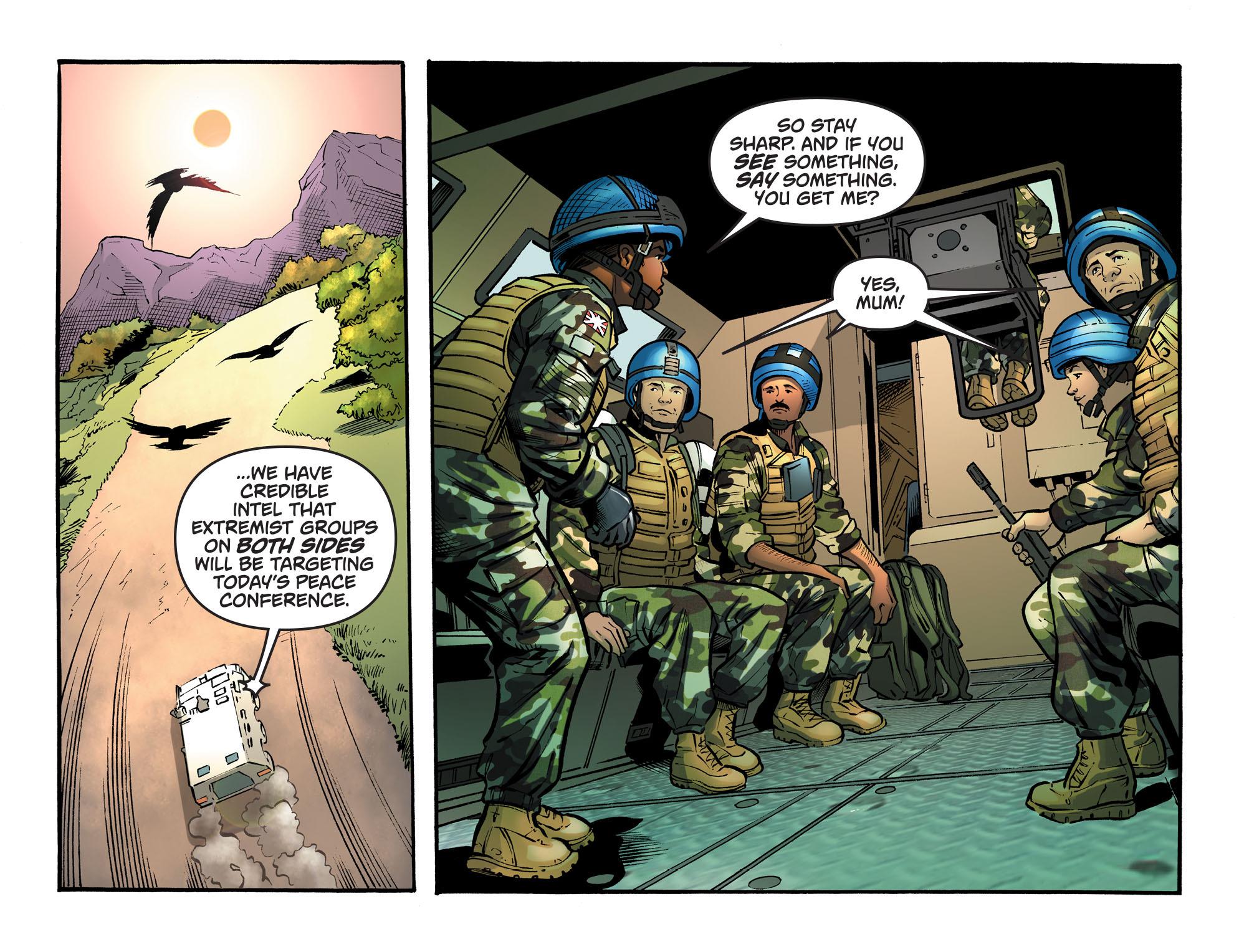 Read online Sensation Comics Featuring Wonder Woman comic -  Issue #33 - 17