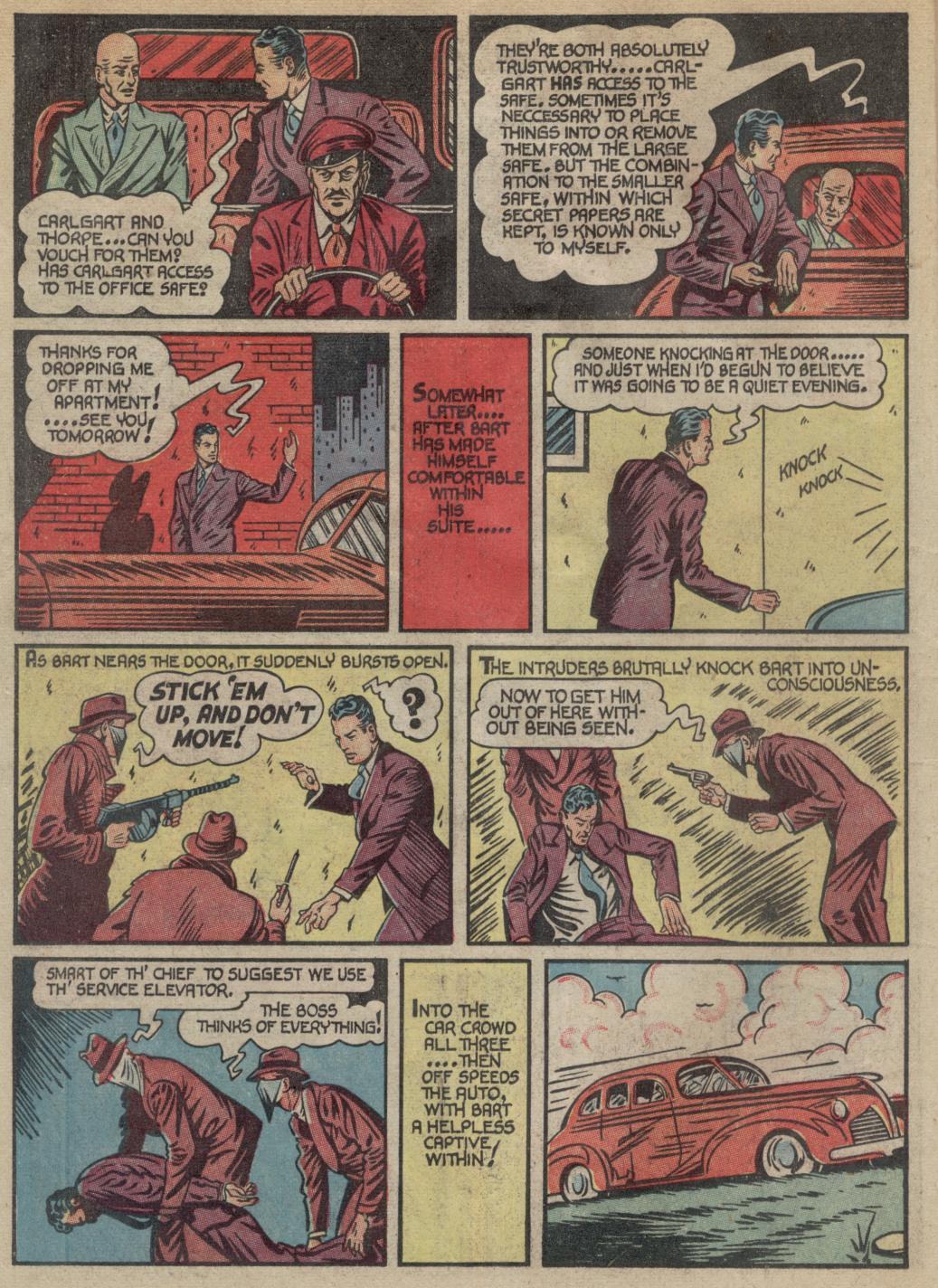 Read online Detective Comics (1937) comic -  Issue #39 - 19