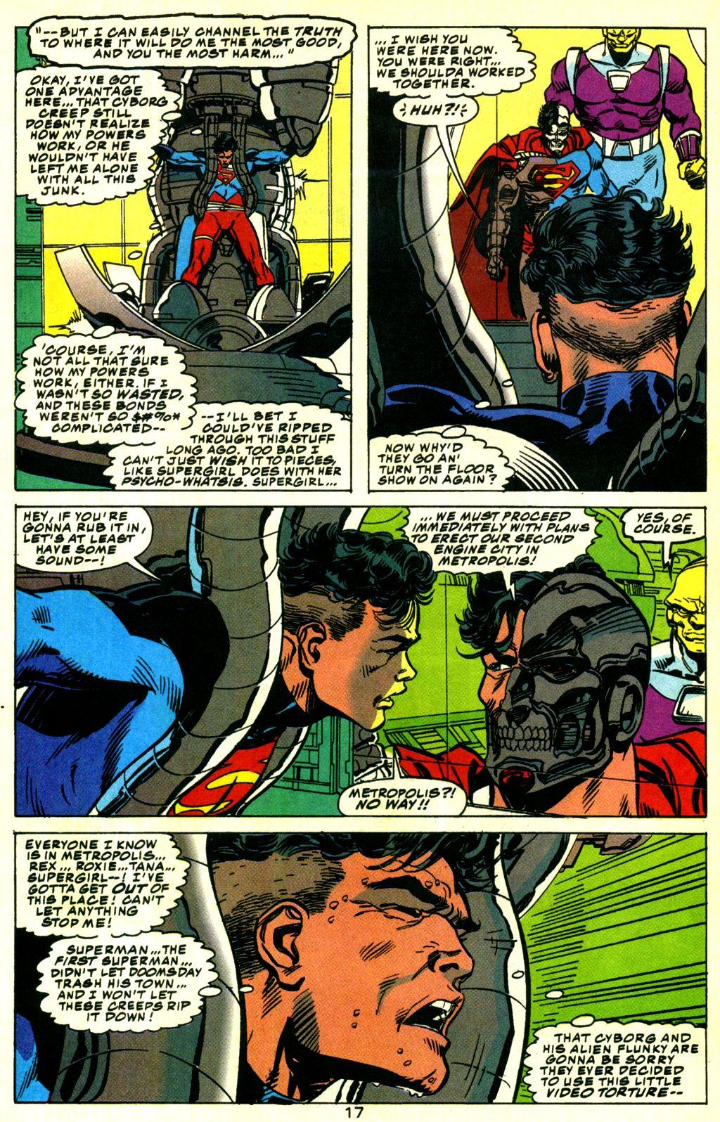 Action Comics (1938) 690 Page 16