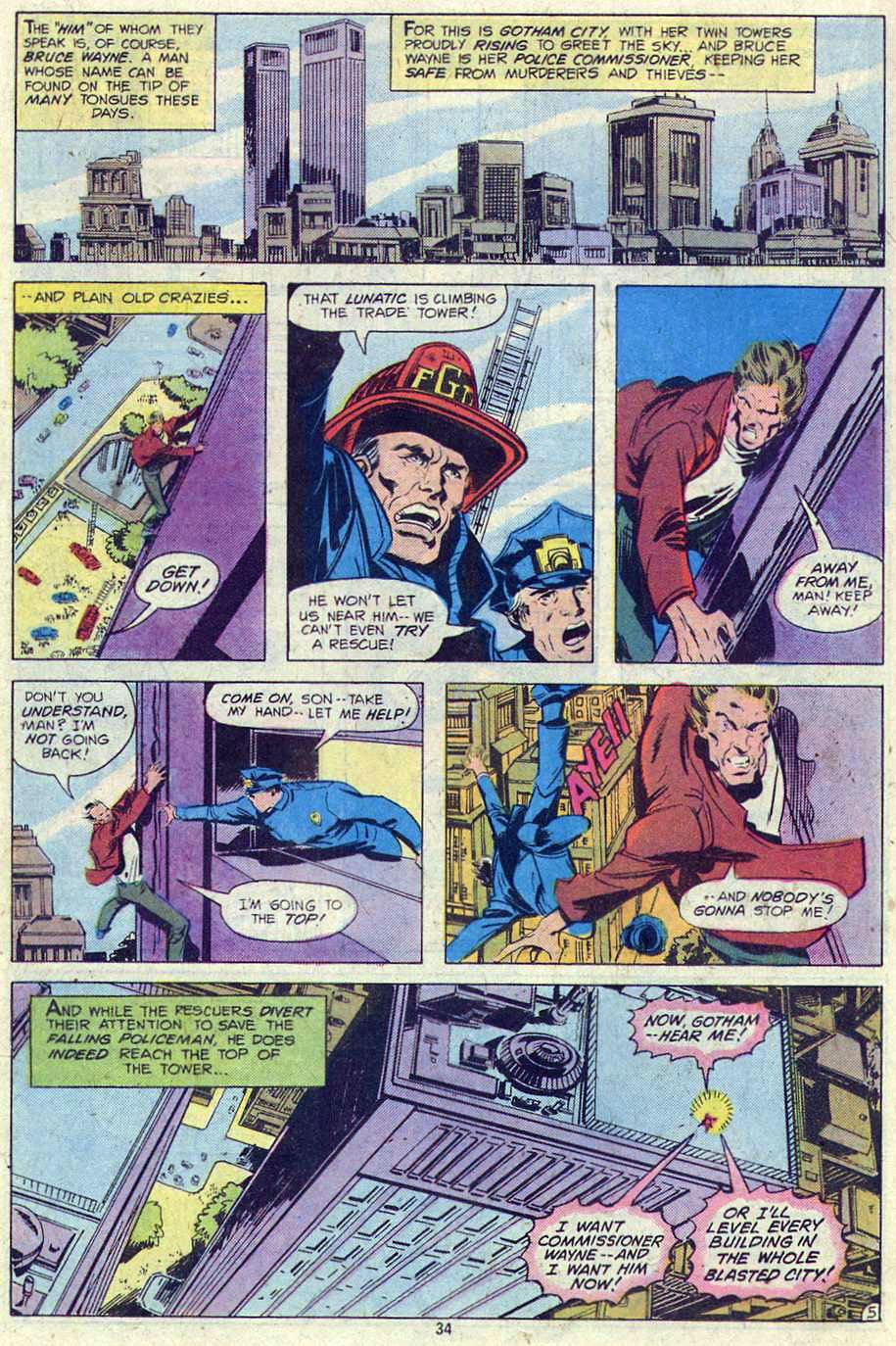Read online Adventure Comics (1938) comic -  Issue #461 - 34