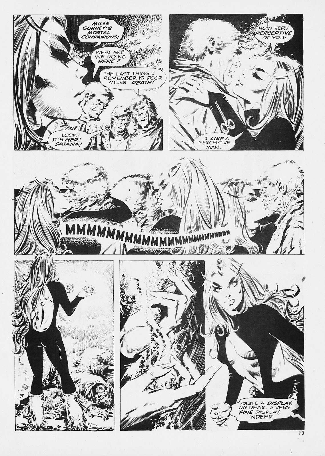 Haunt of Horror issue 4 - Page 13