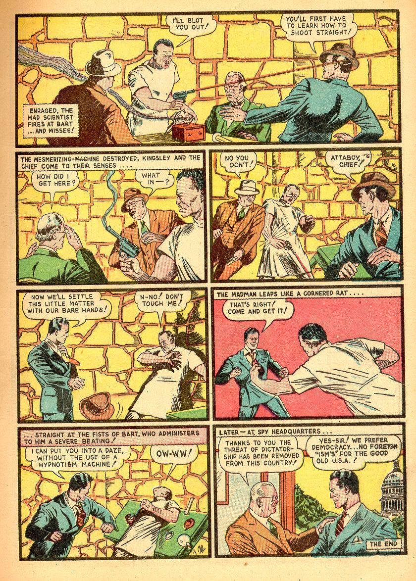 Read online Detective Comics (1937) comic -  Issue #30 - 27