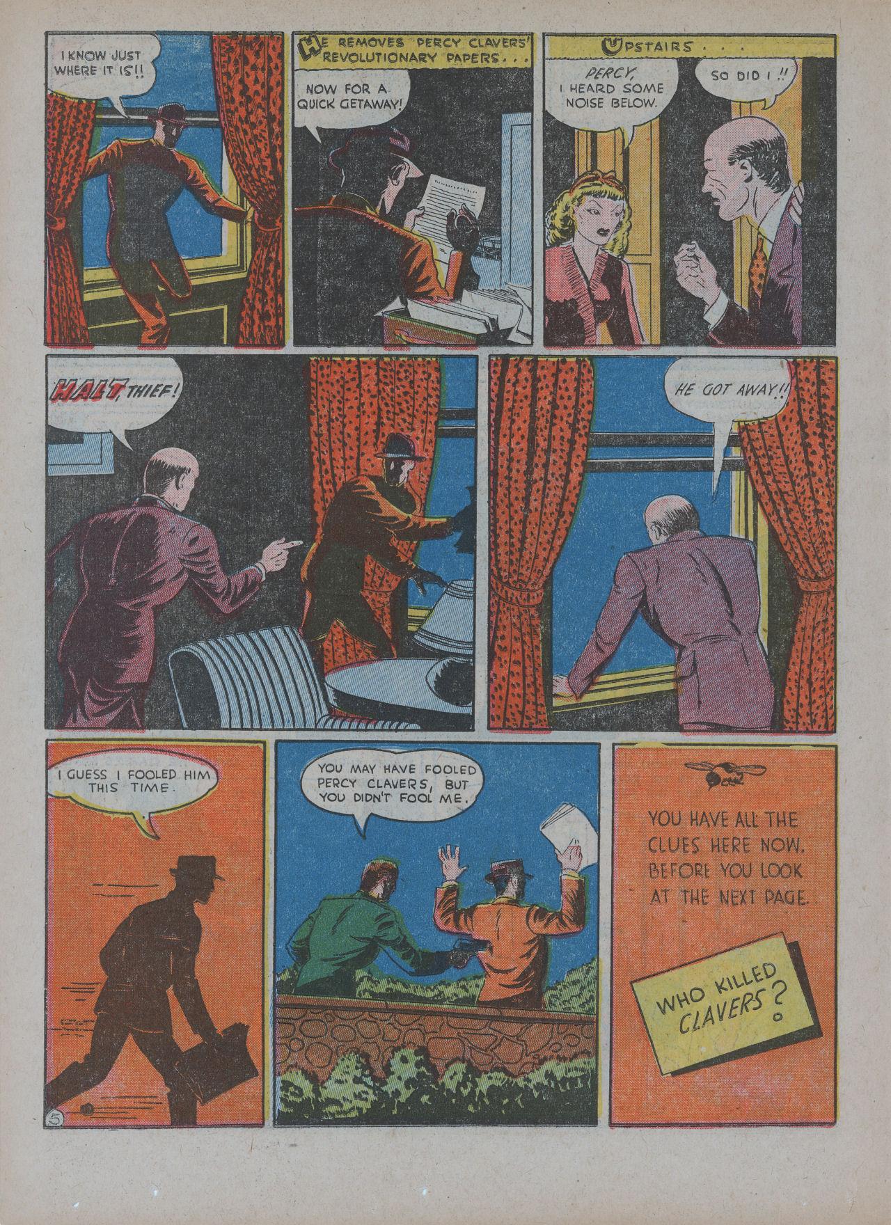 Detective Comics (1937) 56 Page 39