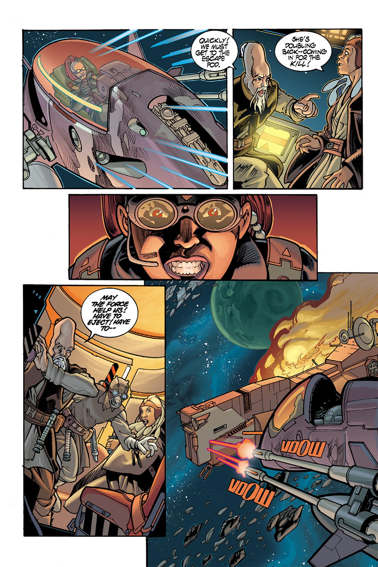 Read online Star Wars Omnibus comic -  Issue # Vol. 10 - 78