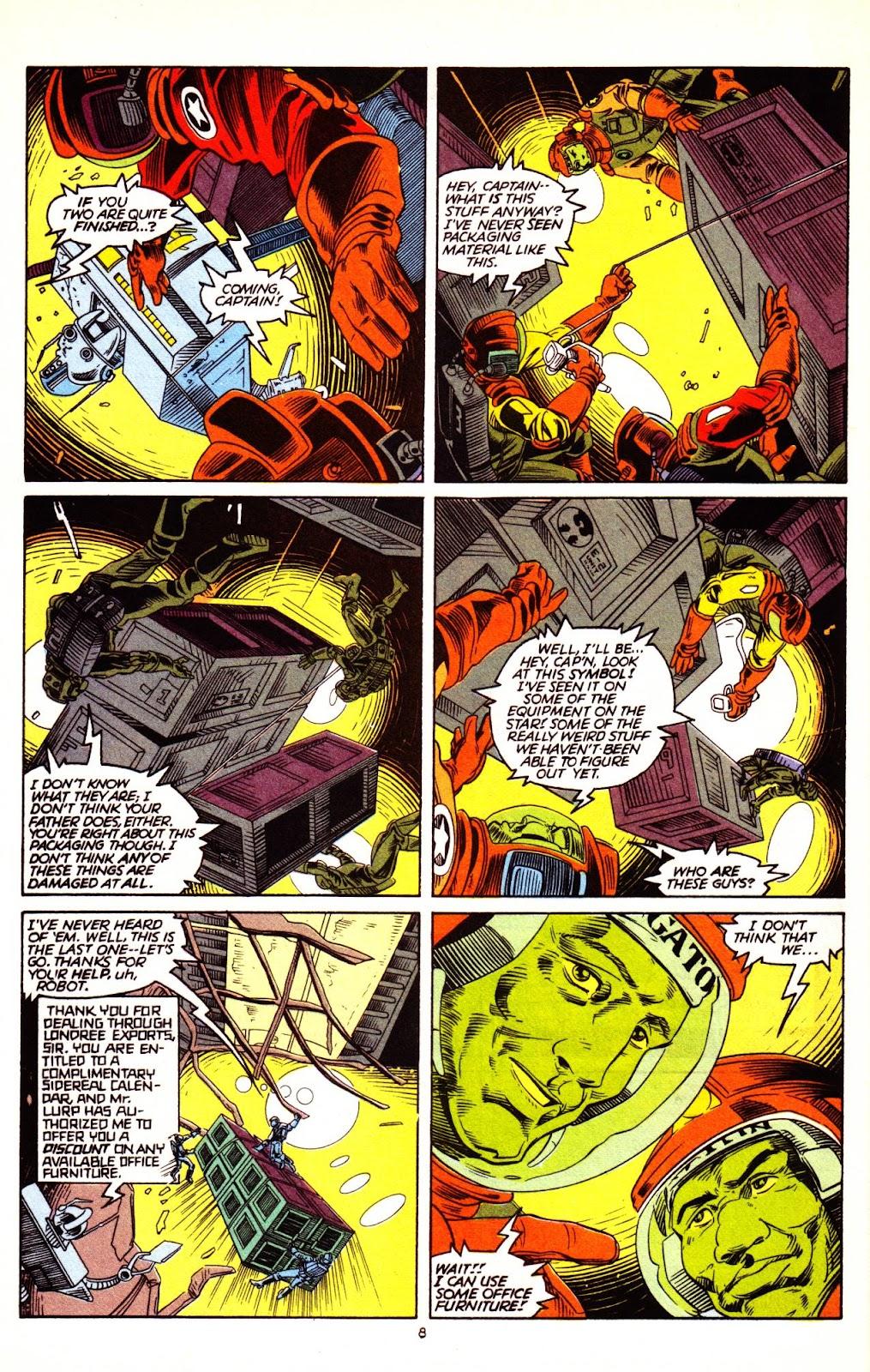 Dynamo Joe issue 8 - Page 25