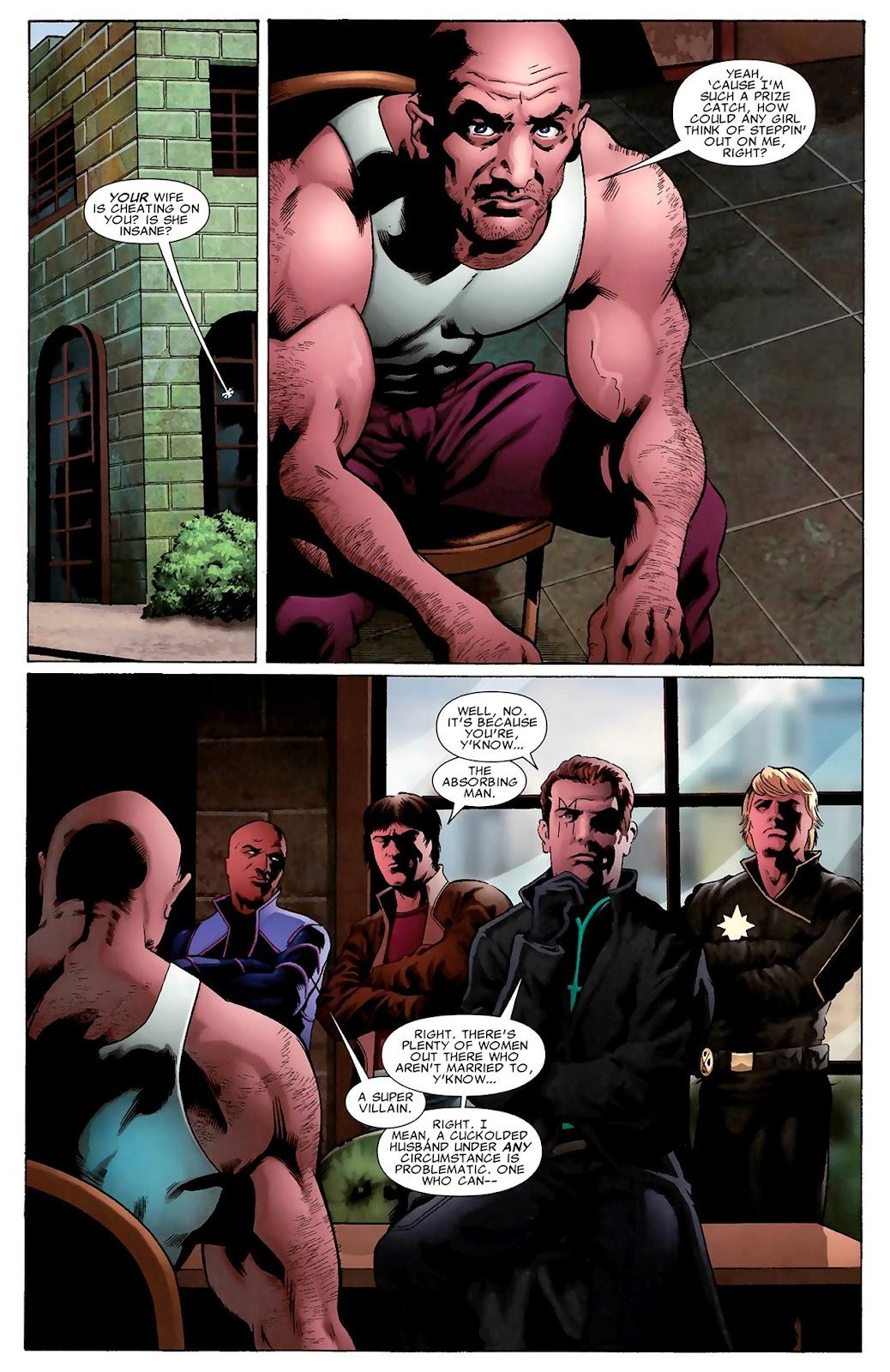 Read online X-Men: Second Coming Revelations comic -  Issue # TPB (Part 2) - 61