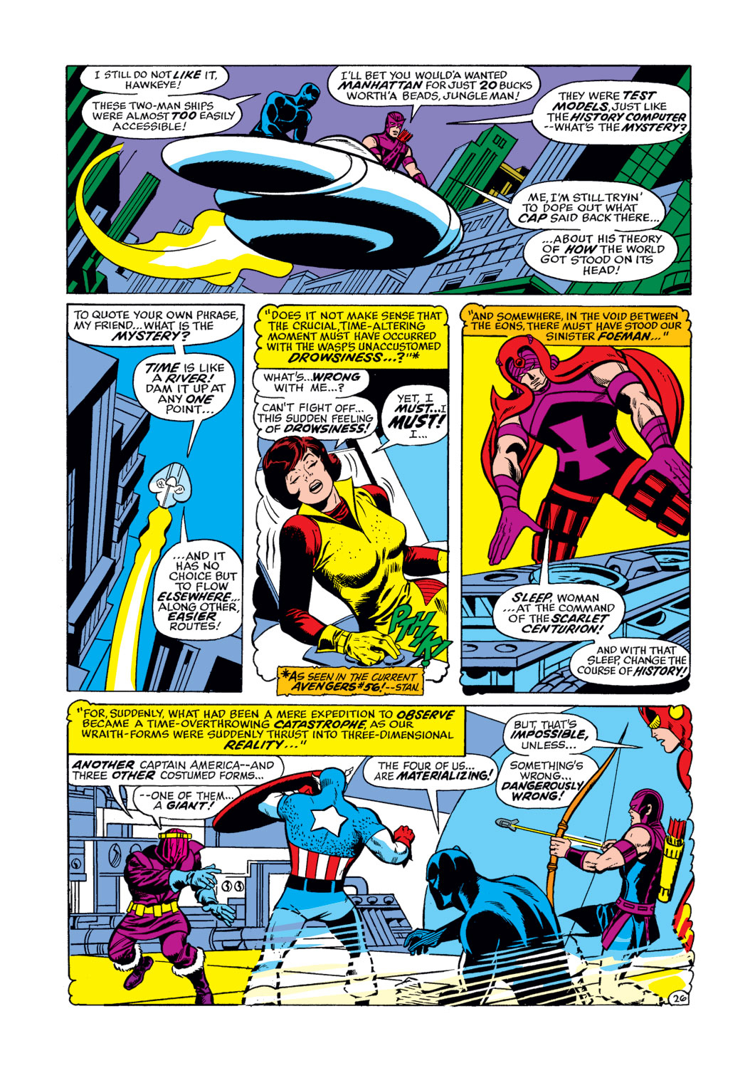 The Avengers (1963) _Annual_2 Page 25