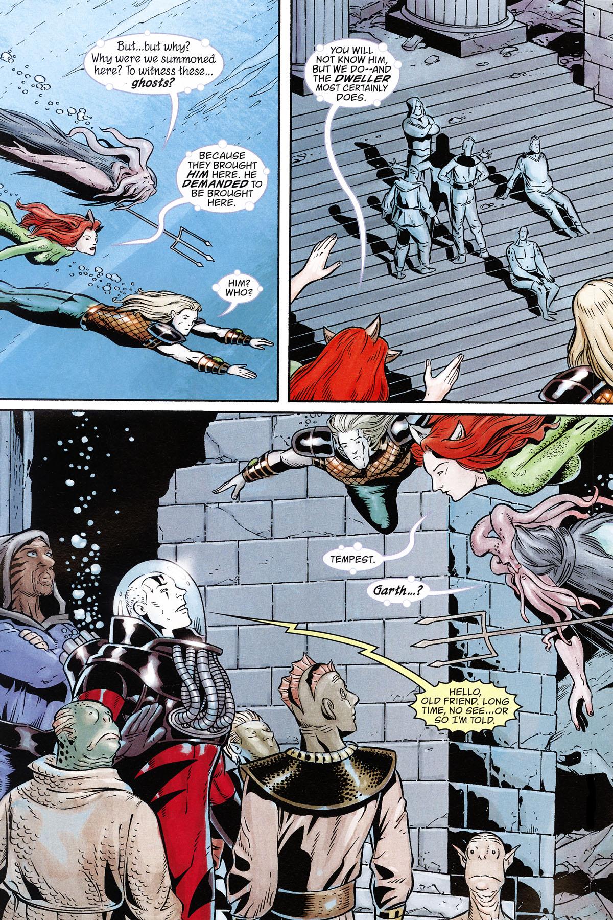 Read online Aquaman: Sword of Atlantis comic -  Issue #50 - 18