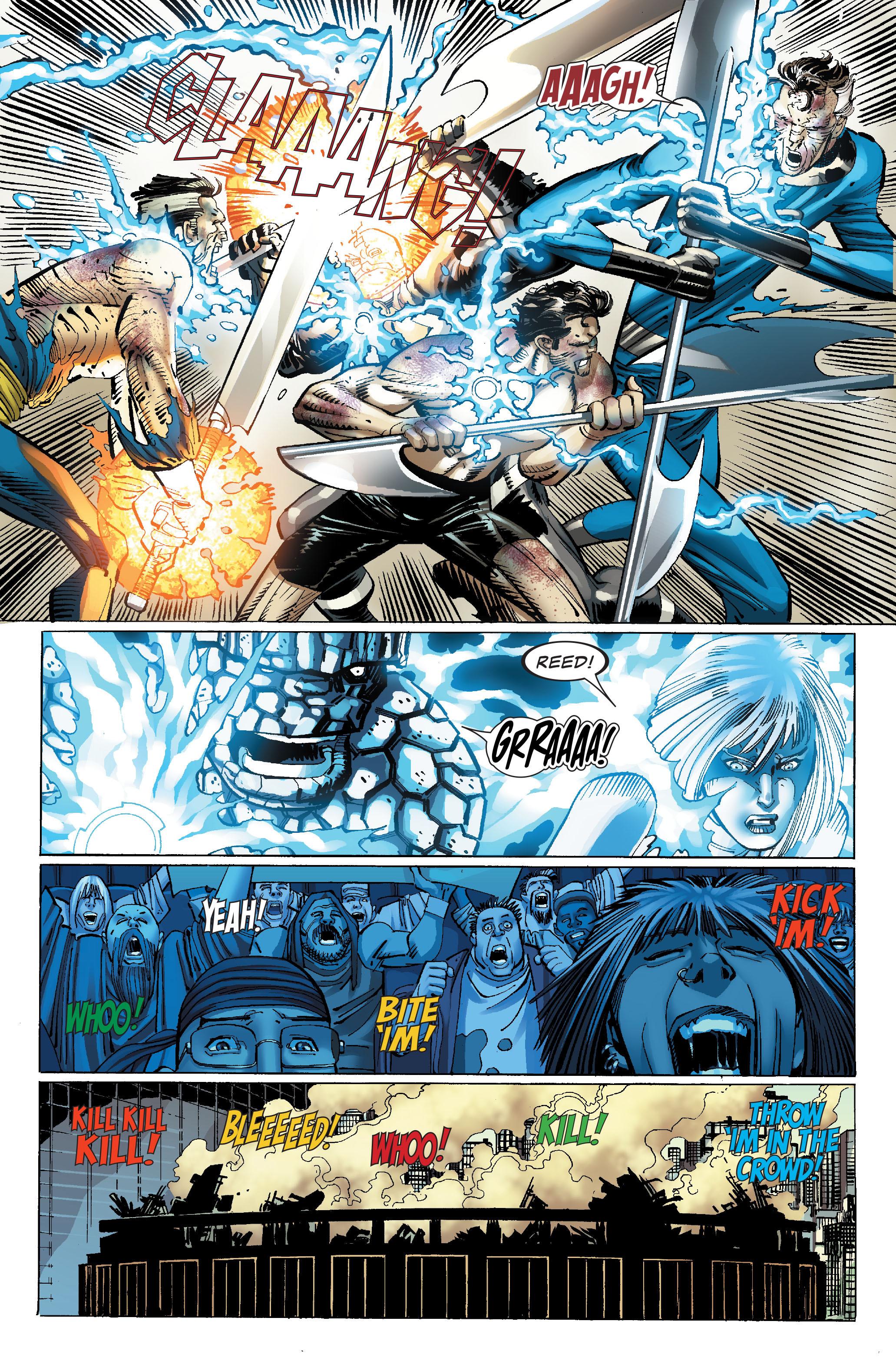 Read online World War Hulk comic -  Issue #4 - 27
