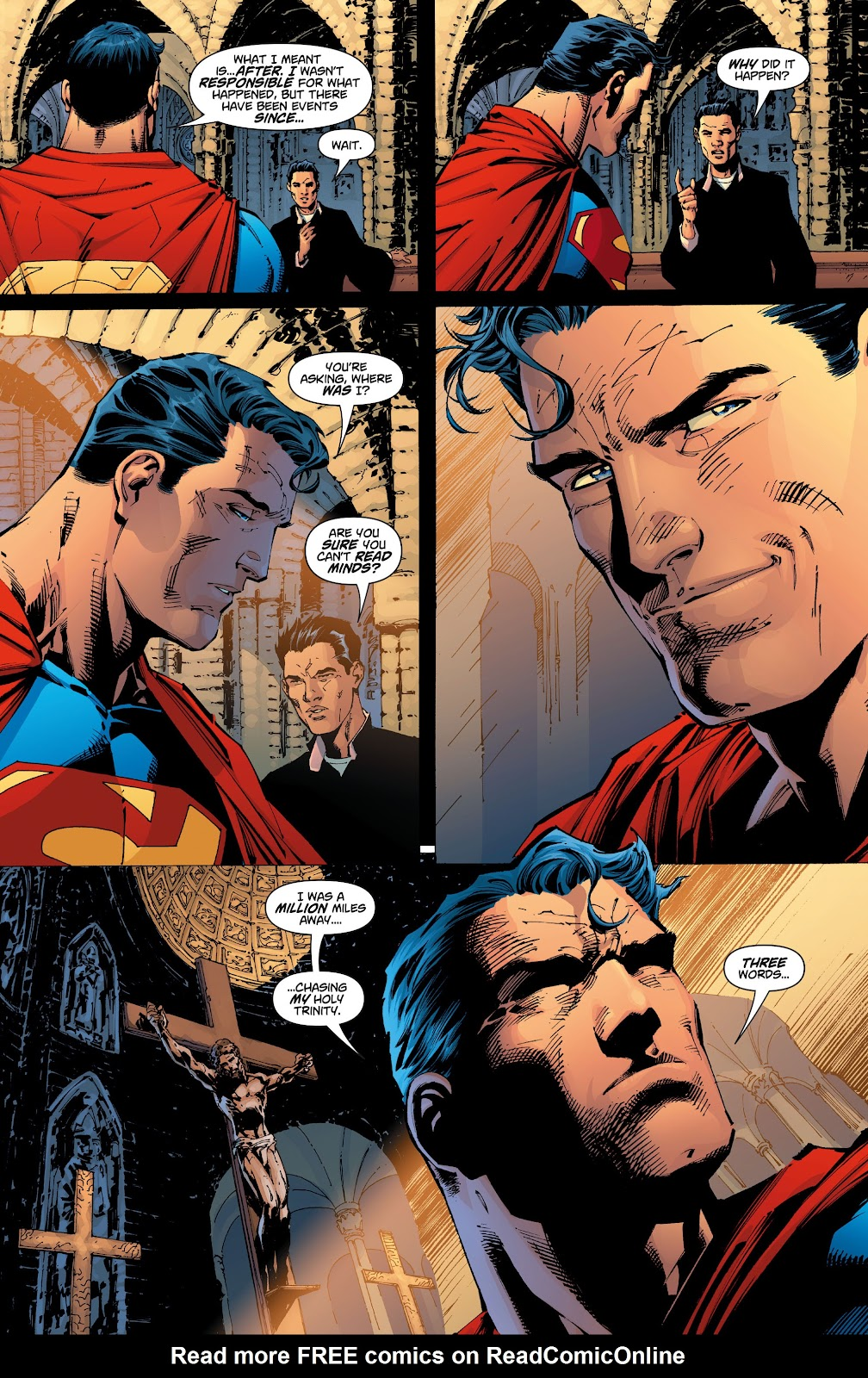 Read online Superman: For Tomorrow comic -  Issue # TPB (Part 1) - 21
