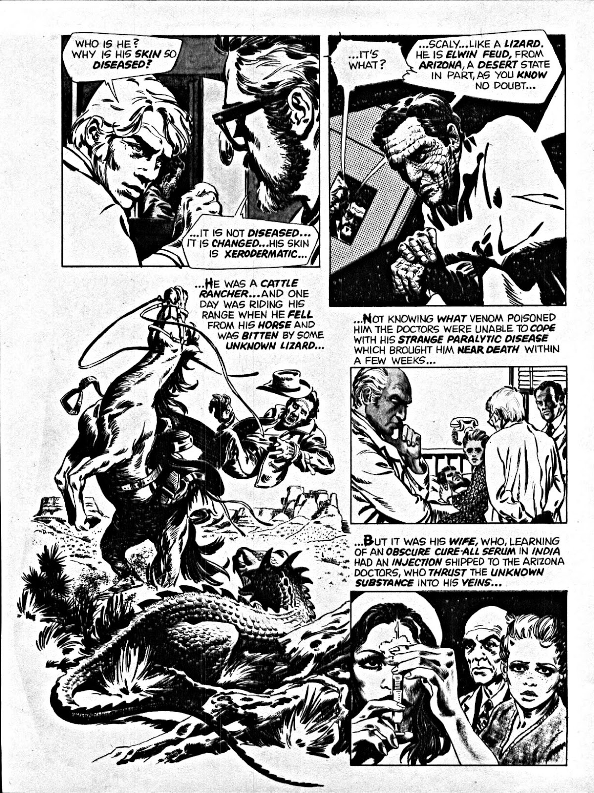 Nightmare (1970) issue 18 - Page 17