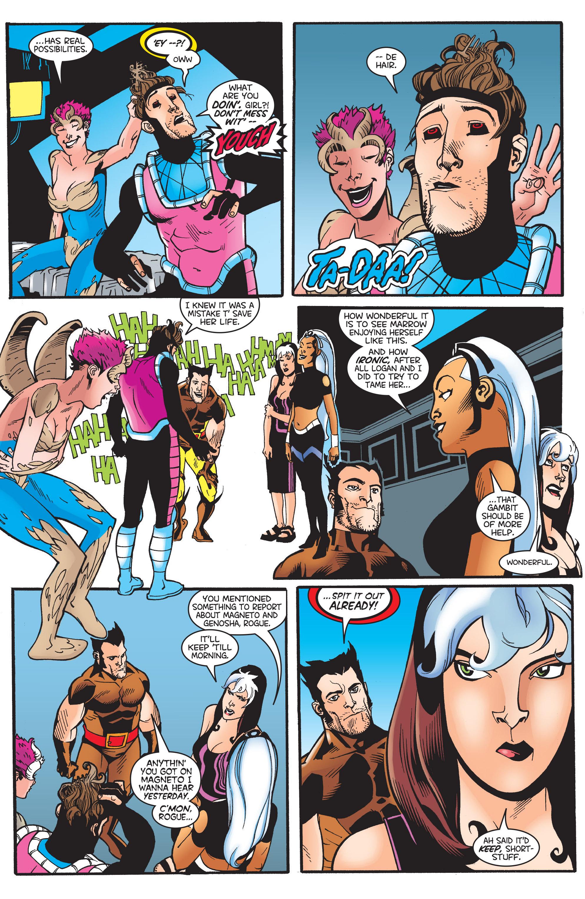 X-Men (1991) 91 Page 13