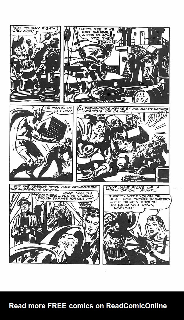 Read online Men of Mystery Comics comic -  Issue #40 - 11