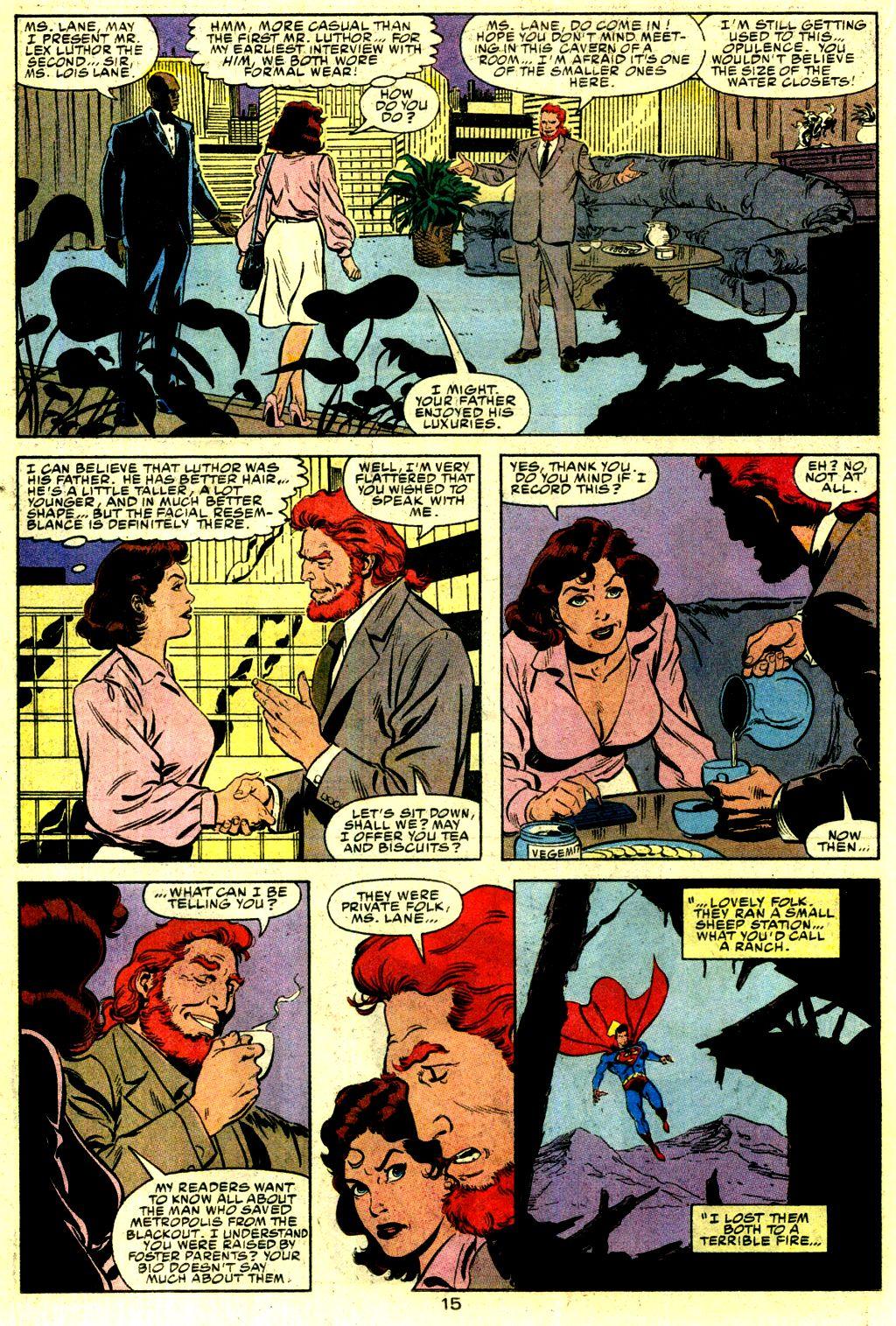 Action Comics (1938) 672 Page 14