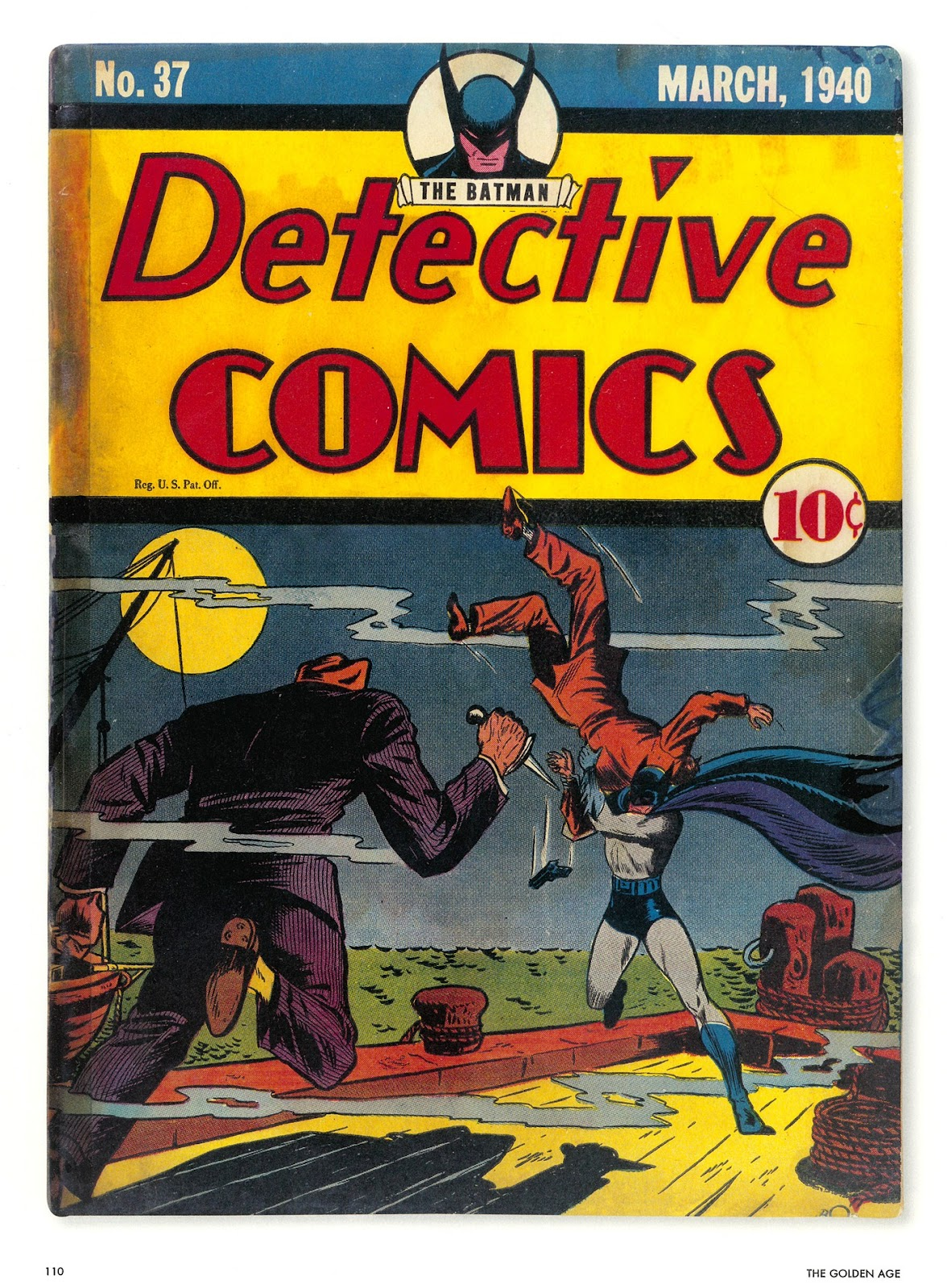 Read online 75 Years Of DC Comics comic -  Issue # TPB (Part 2) - 20