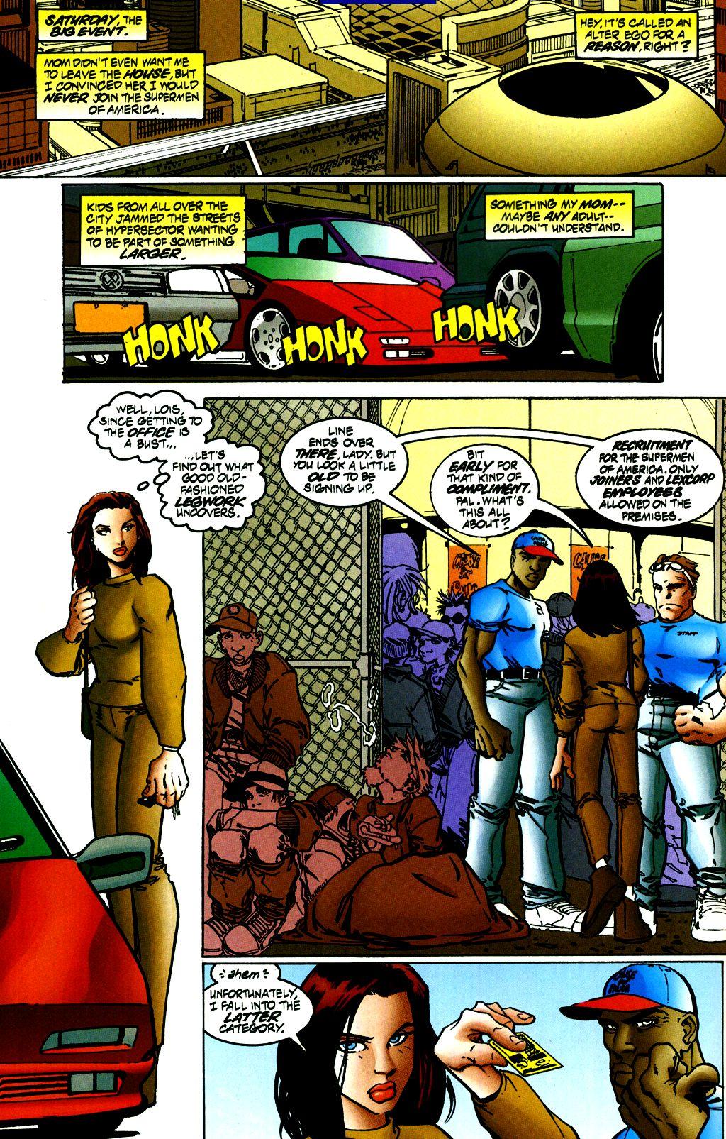 Read online Supermen of America comic -  Issue # Full - 26