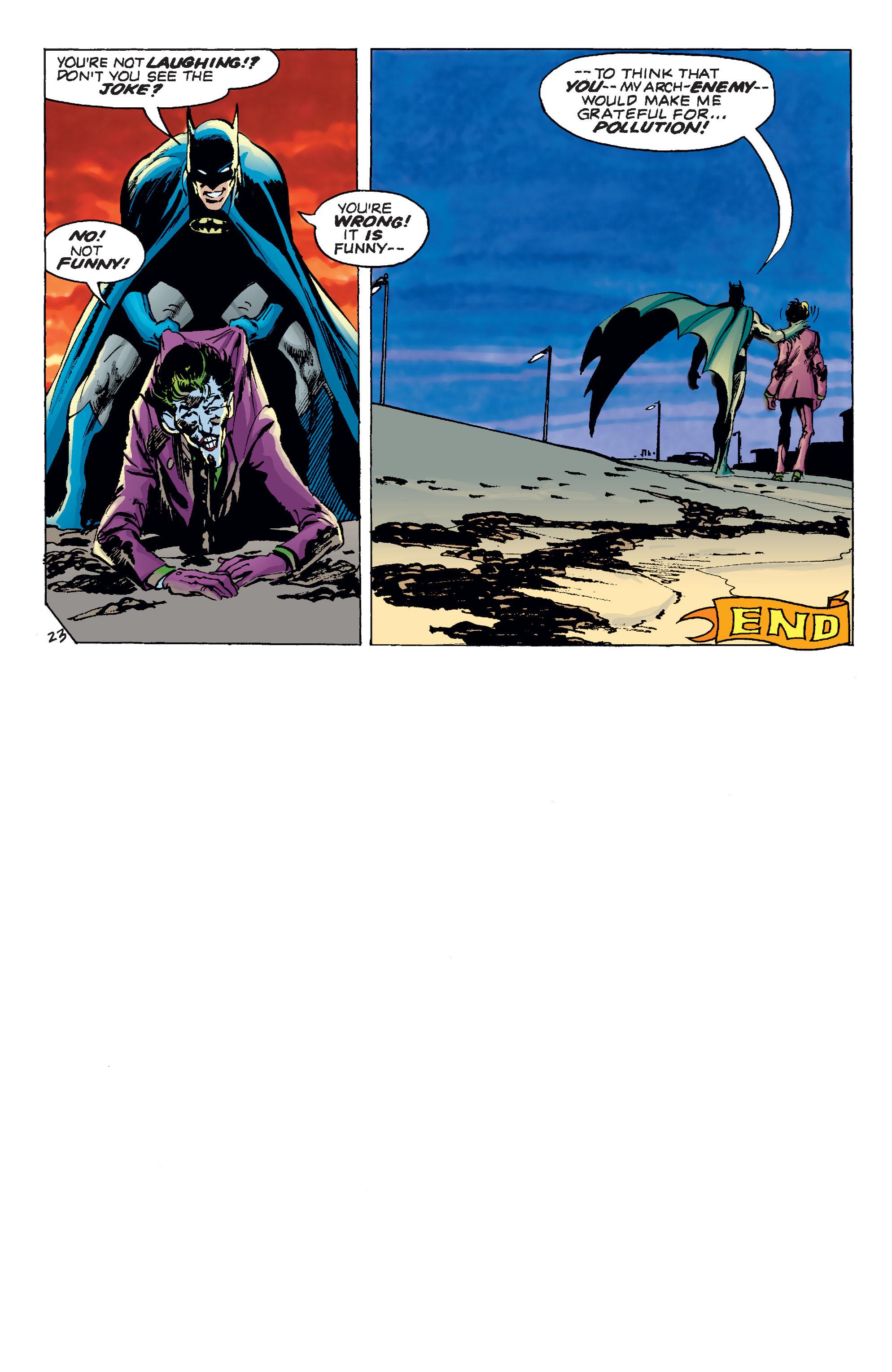 Batman (1940) 251 Page 24