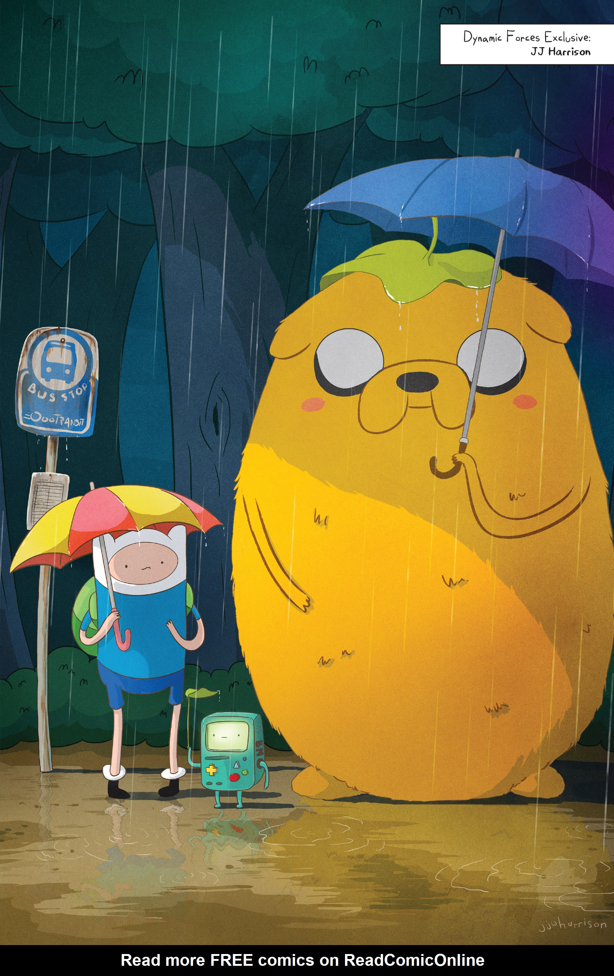 Read online Adventure Time comic -  Issue #Adventure Time _TPB 3 - 89