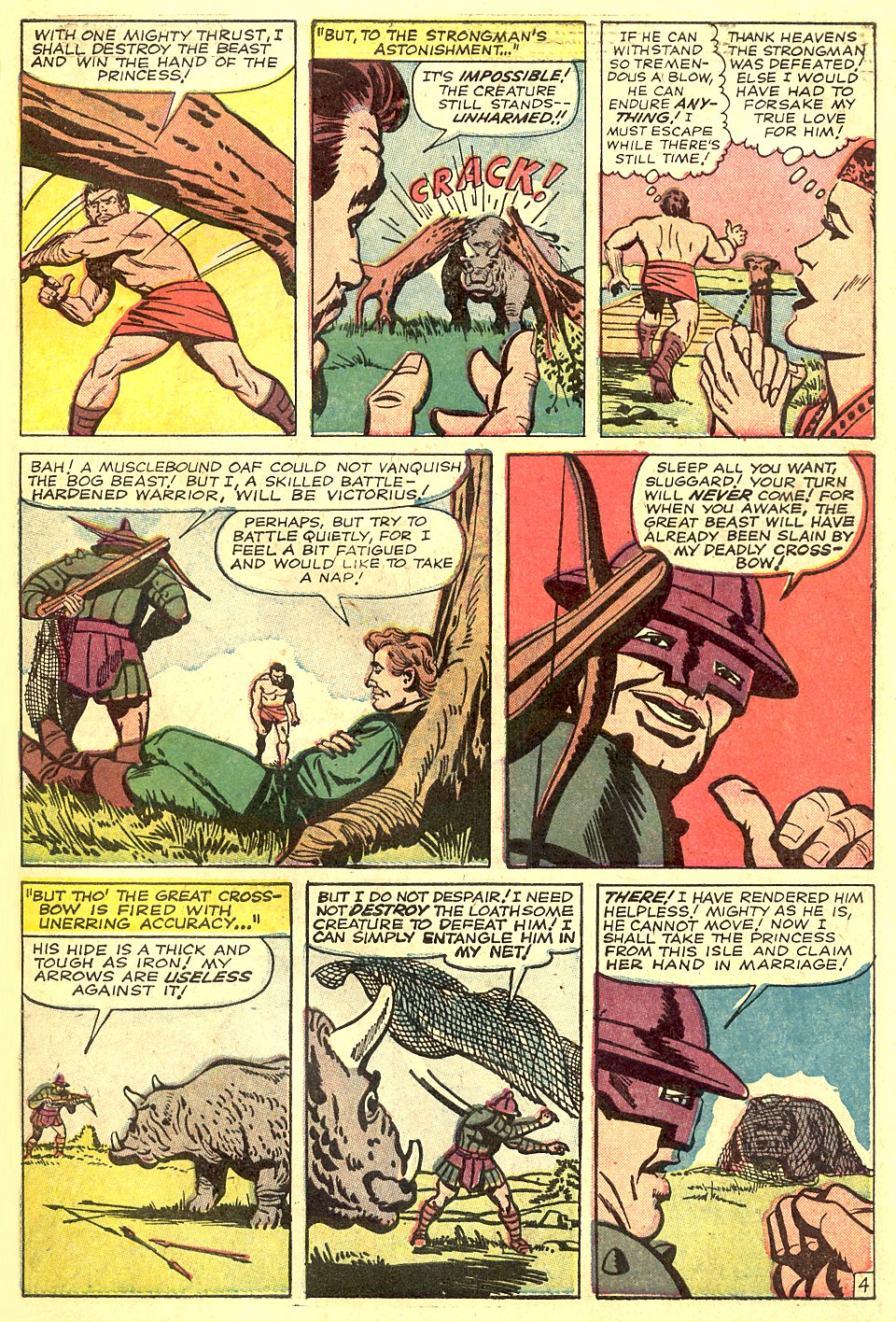 Tales to Astonish (1959) issue 56 - Page 31