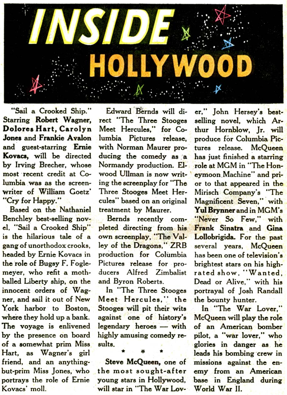 The Adventures of Bob Hope issue 71 - Page 14
