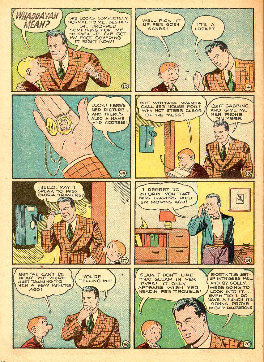 Read online Detective Comics (1937) comic -  Issue #30 - 56