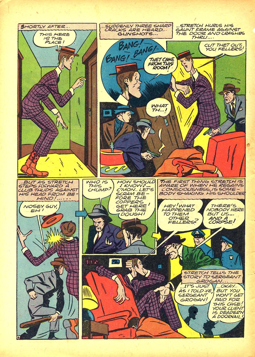 Read online Sensation (Mystery) Comics comic -  Issue #5 - 58