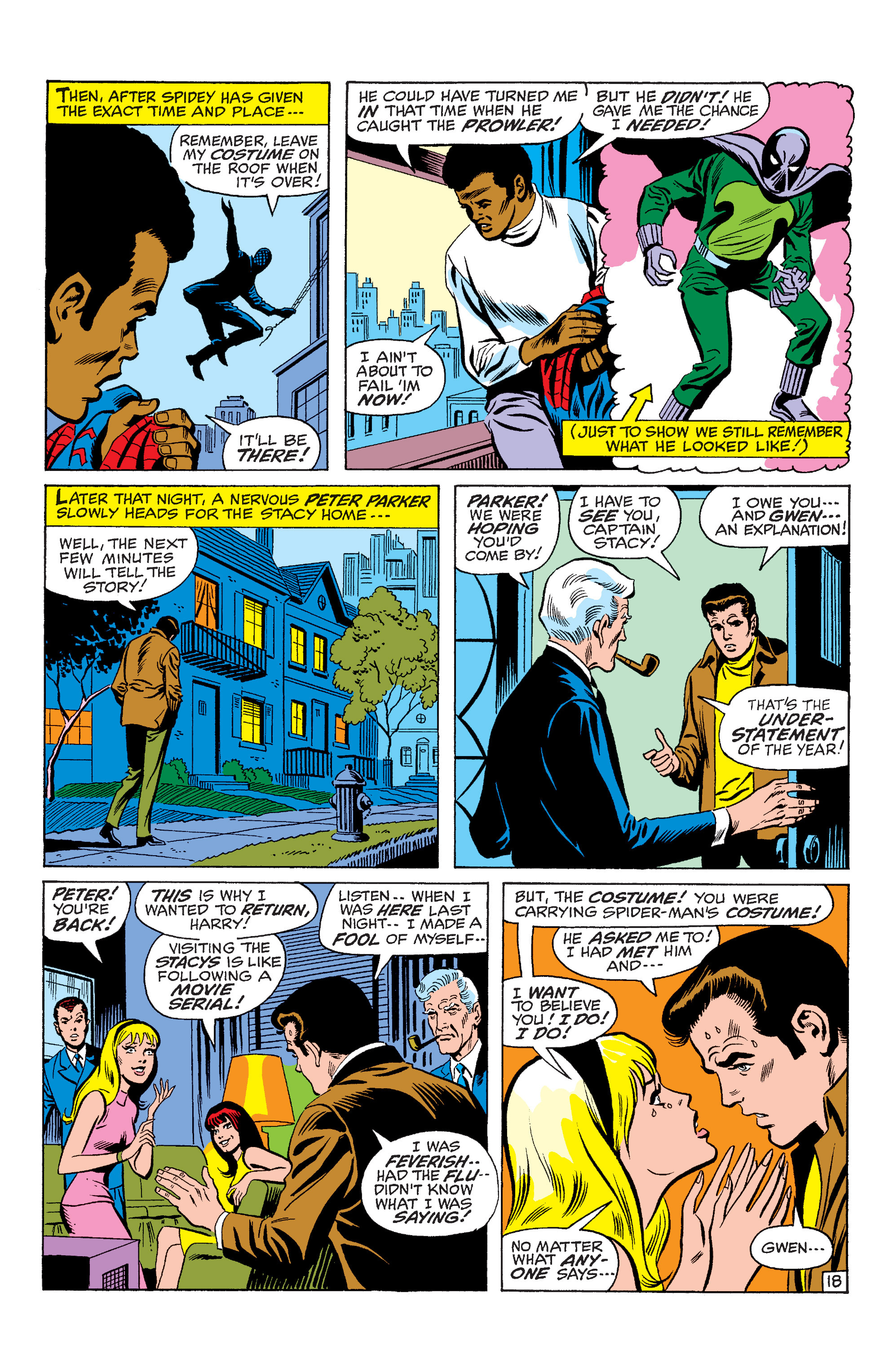 The Amazing Spider-Man (1963) 87 Page 17